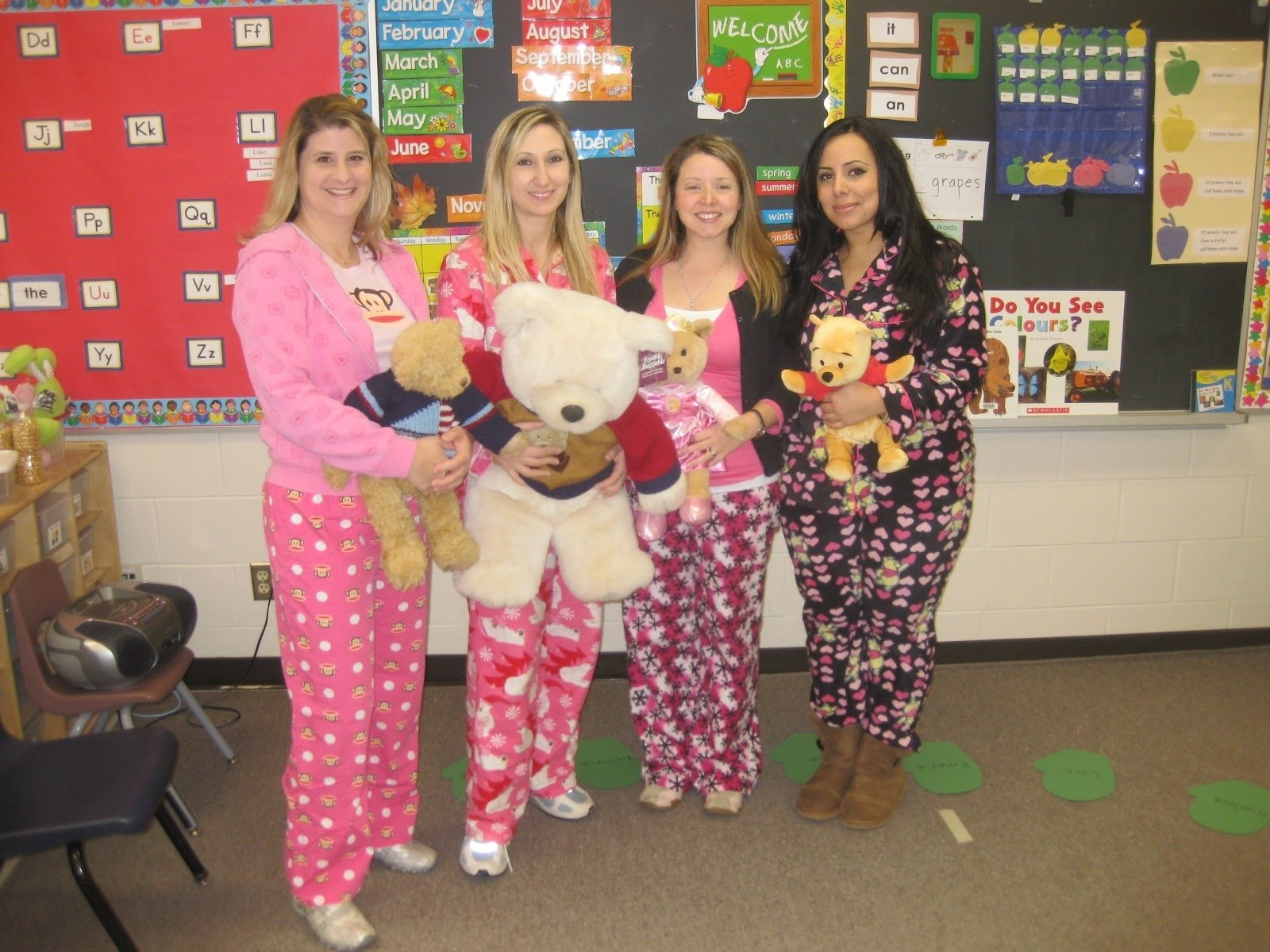 10 Stunning Dress Up Day Ideas For Work mrs albaneses kindergarten class 2012 2021