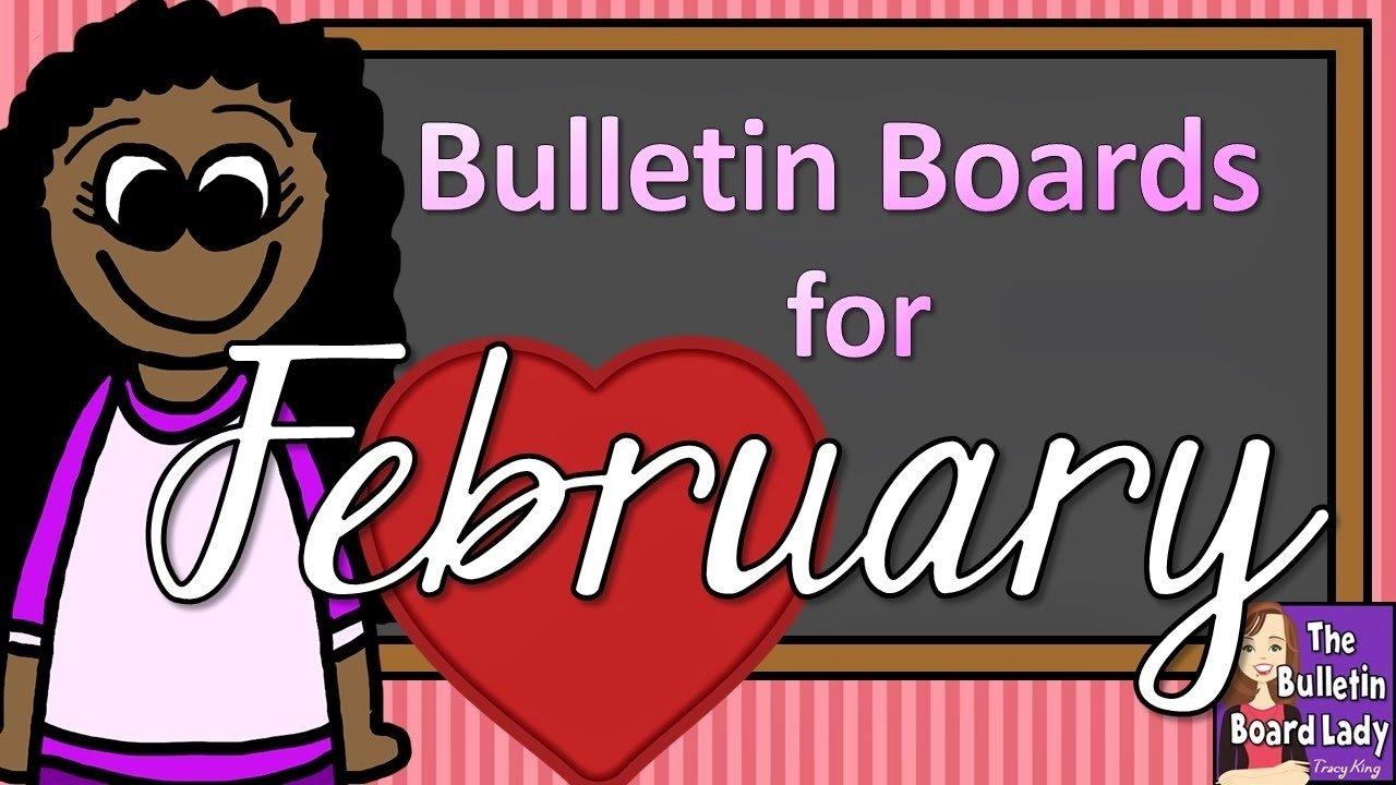 10 Beautiful February Bulletin Board Ideas For Teachers mrs kings music class february bulletin board ideas 2020