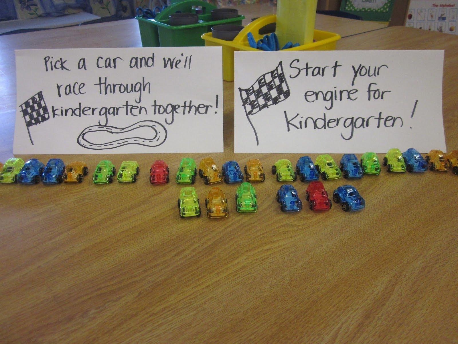 10 Fantastic Open House Ideas For Preschool mrs miners kindergarten monkey business open house gift for 2