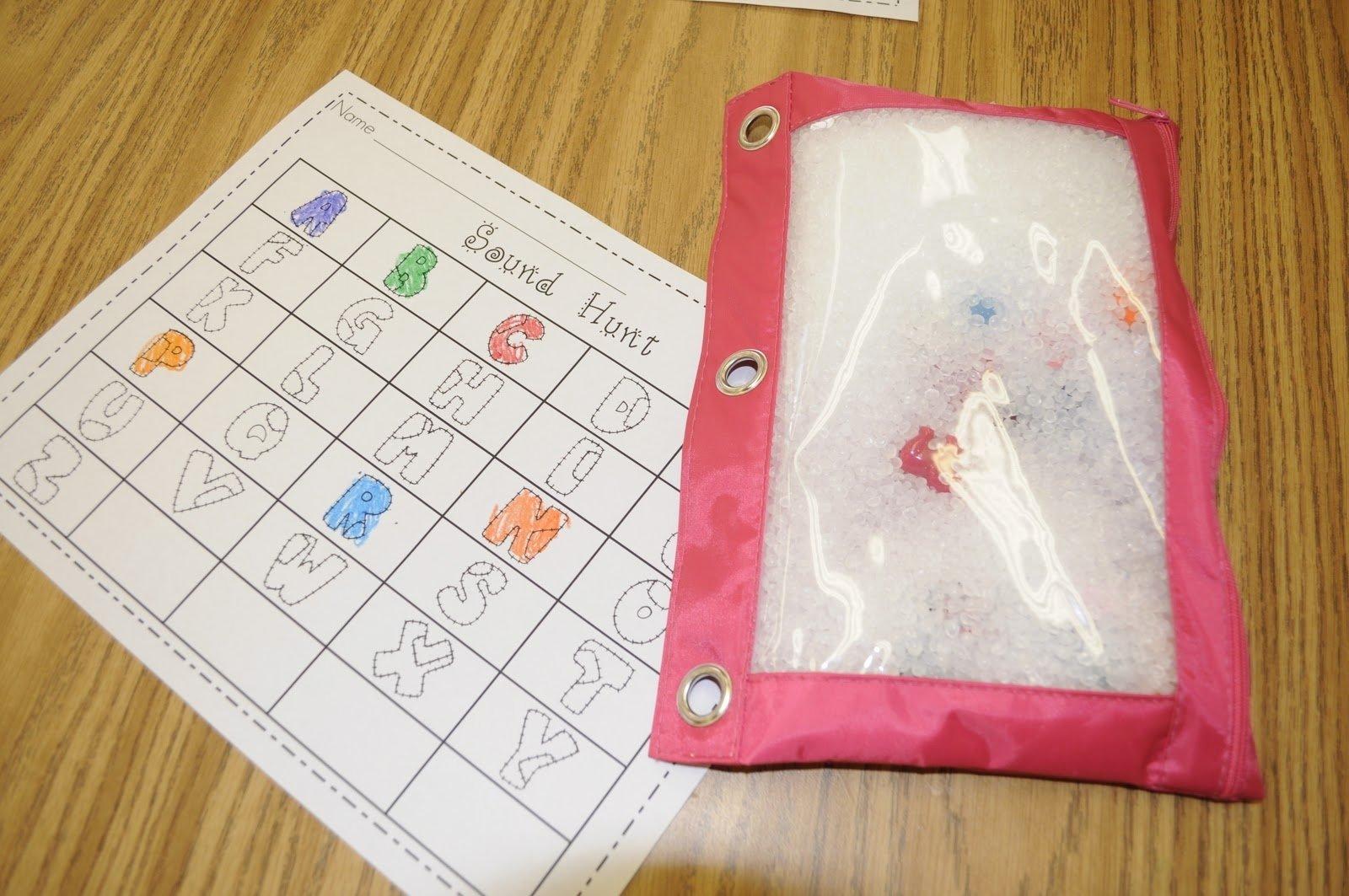 10 Lovely Literacy Center Ideas For Kindergarten mrs riccas kindergarten literacy centers 1