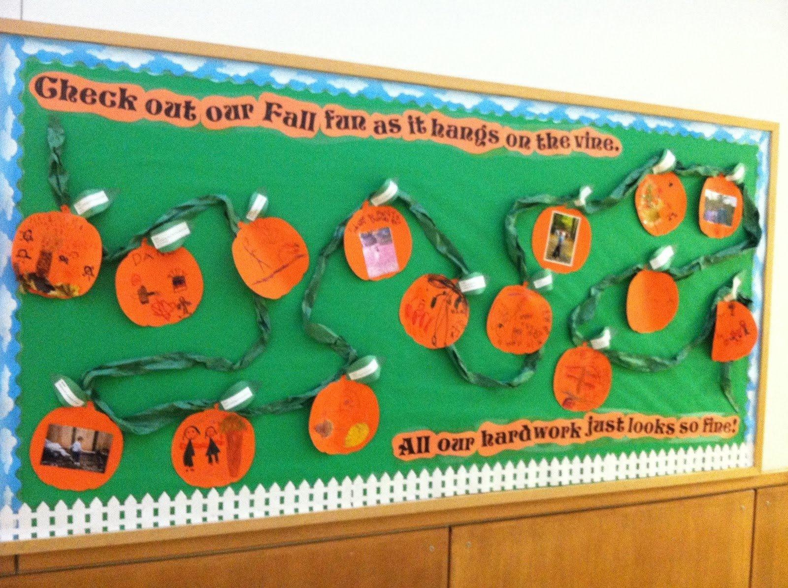 10 Famous Bulletin Board Ideas For November ms cs crafty classroom ideas double bulletin boards 2 2021