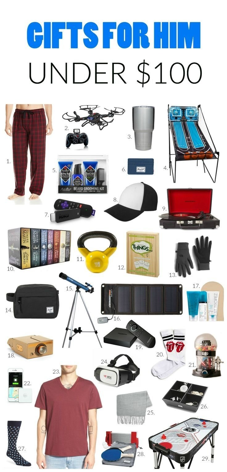 10 Perfect Gift Ideas For Guy Friends must have gifts for him gift christmas gifts and holidays