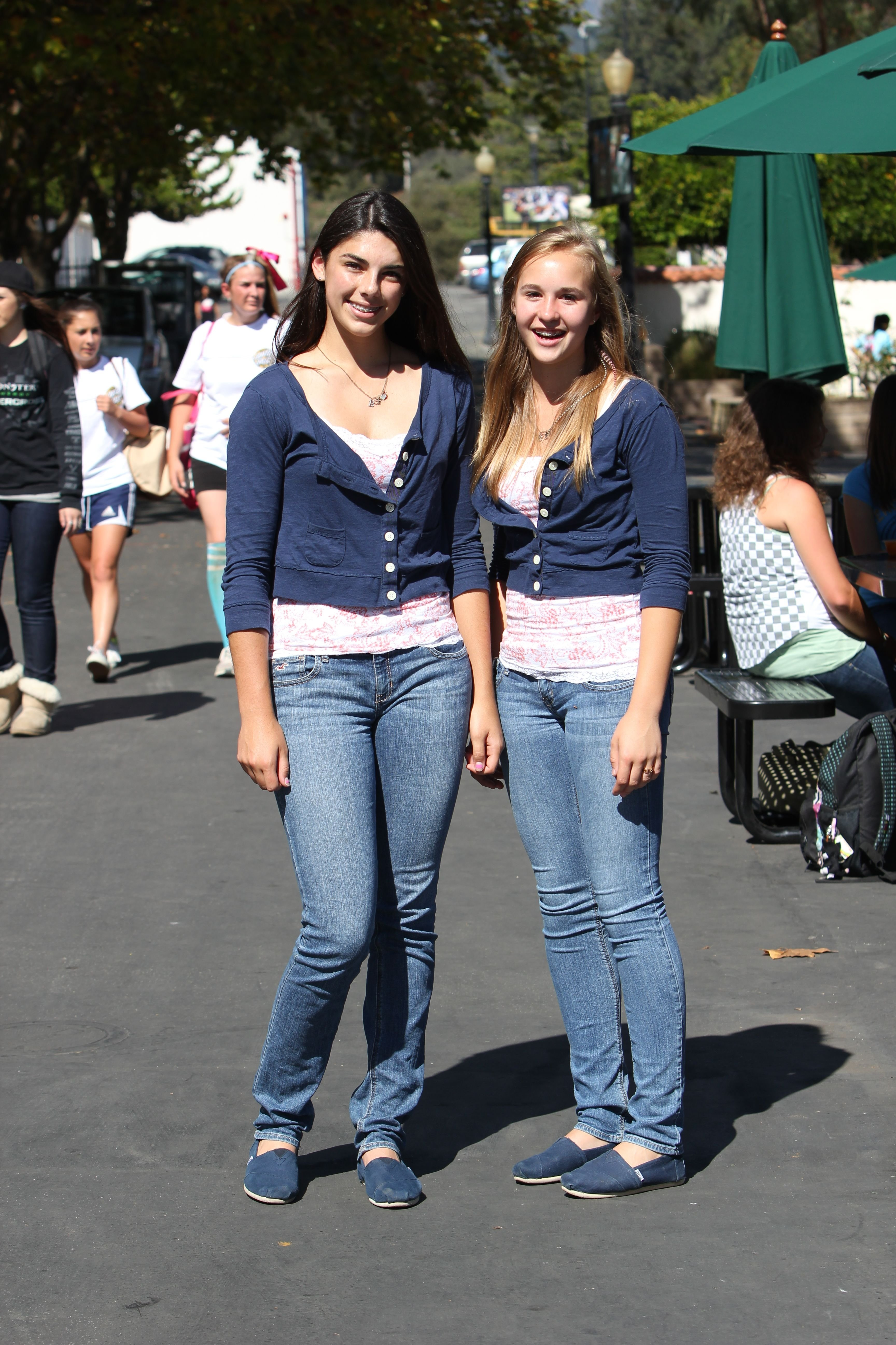 10 Spectacular Twin Day Dress Up Ideas mvcs twins day dress up partner dress up pinterest twins and 2020