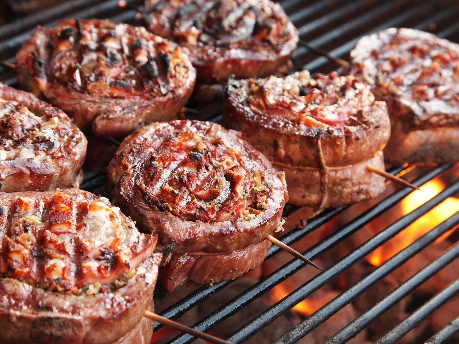 10 Best Dinner Ideas For The Grill my 19 favorite summer grilling recipes the food lab serious eats