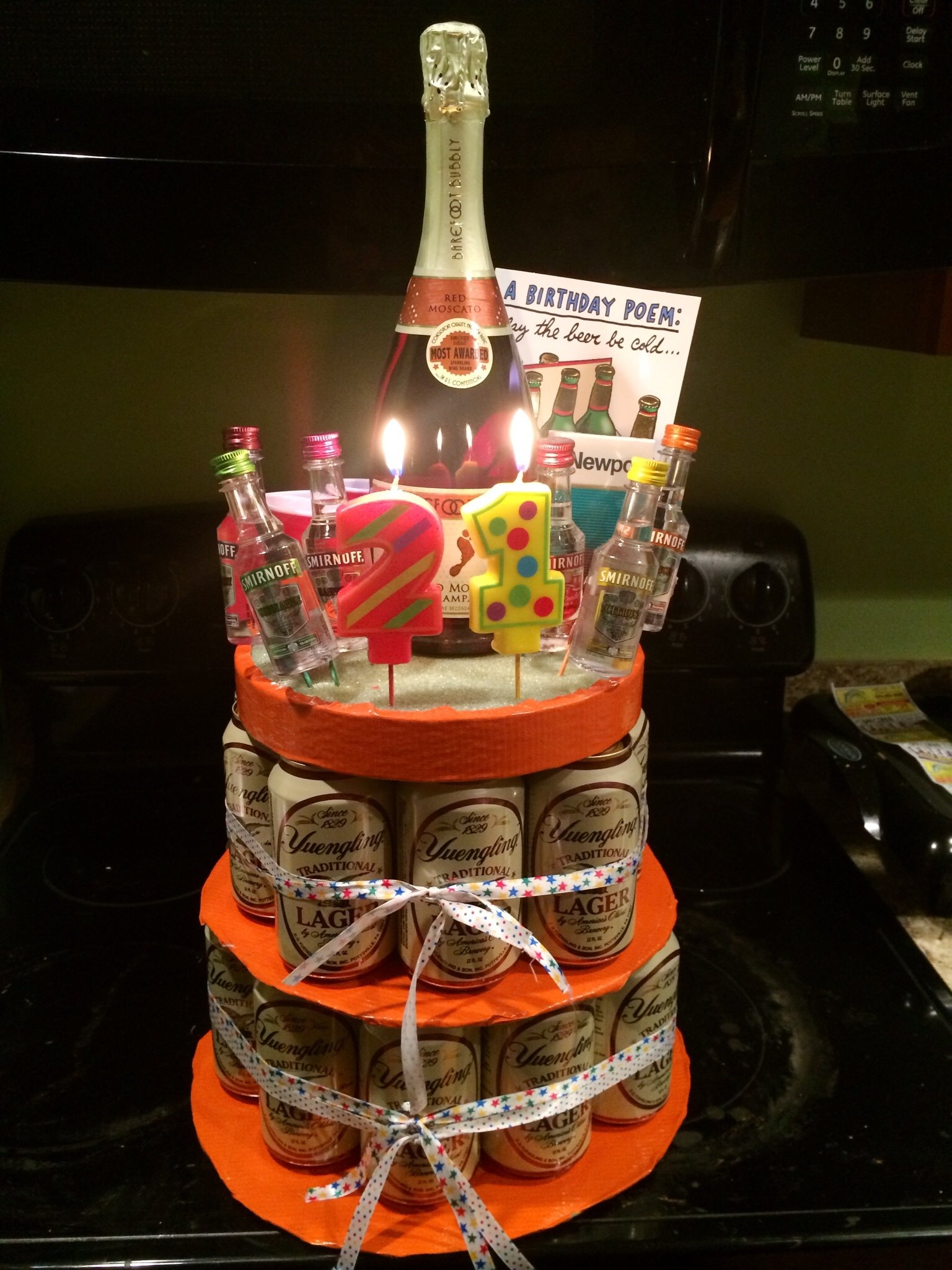 10 Attractive 21 Birthday Gift Ideas For Him My 21st Cake Diy