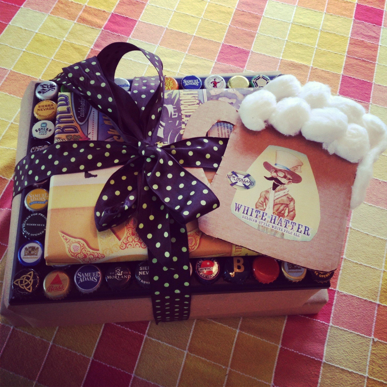 10 Stunning Birthday Ideas For My Boyfriend my 21st birthday craft beer themed presents for my boyfriend 2021