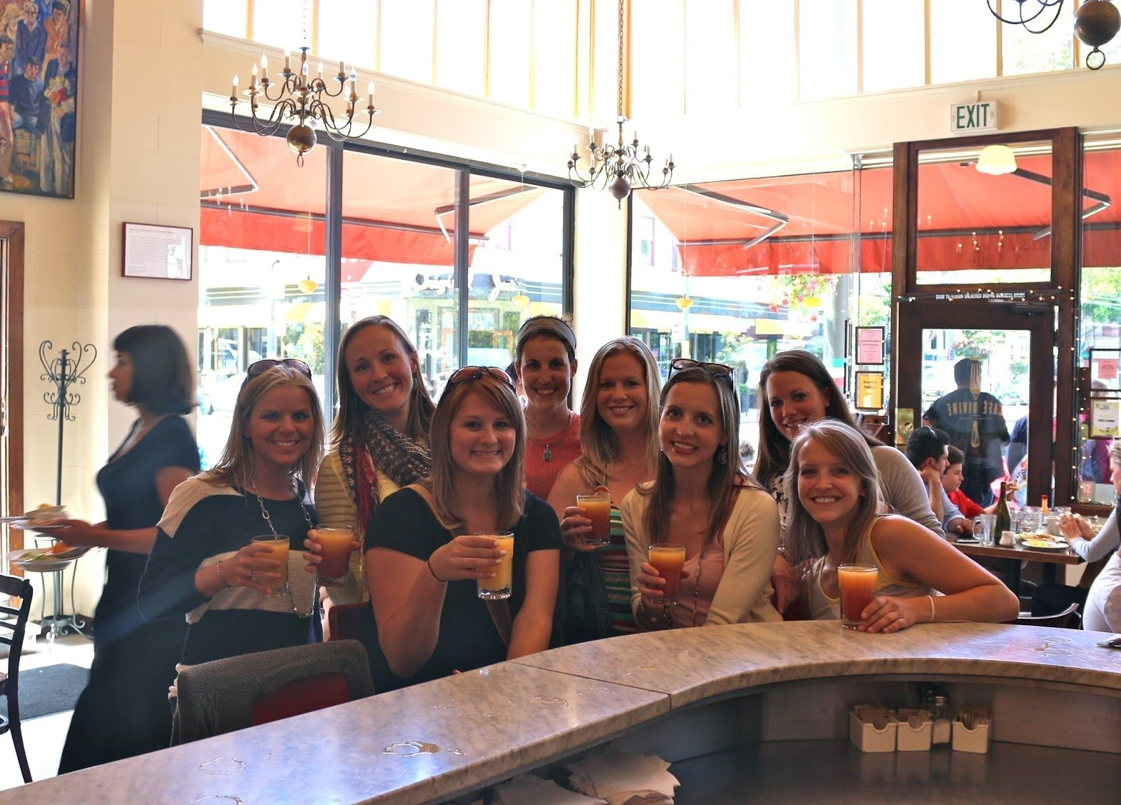 10 Nice San Francisco Bachelorette Party Ideas my bachelorette party san francisco and sonoma 2 2020