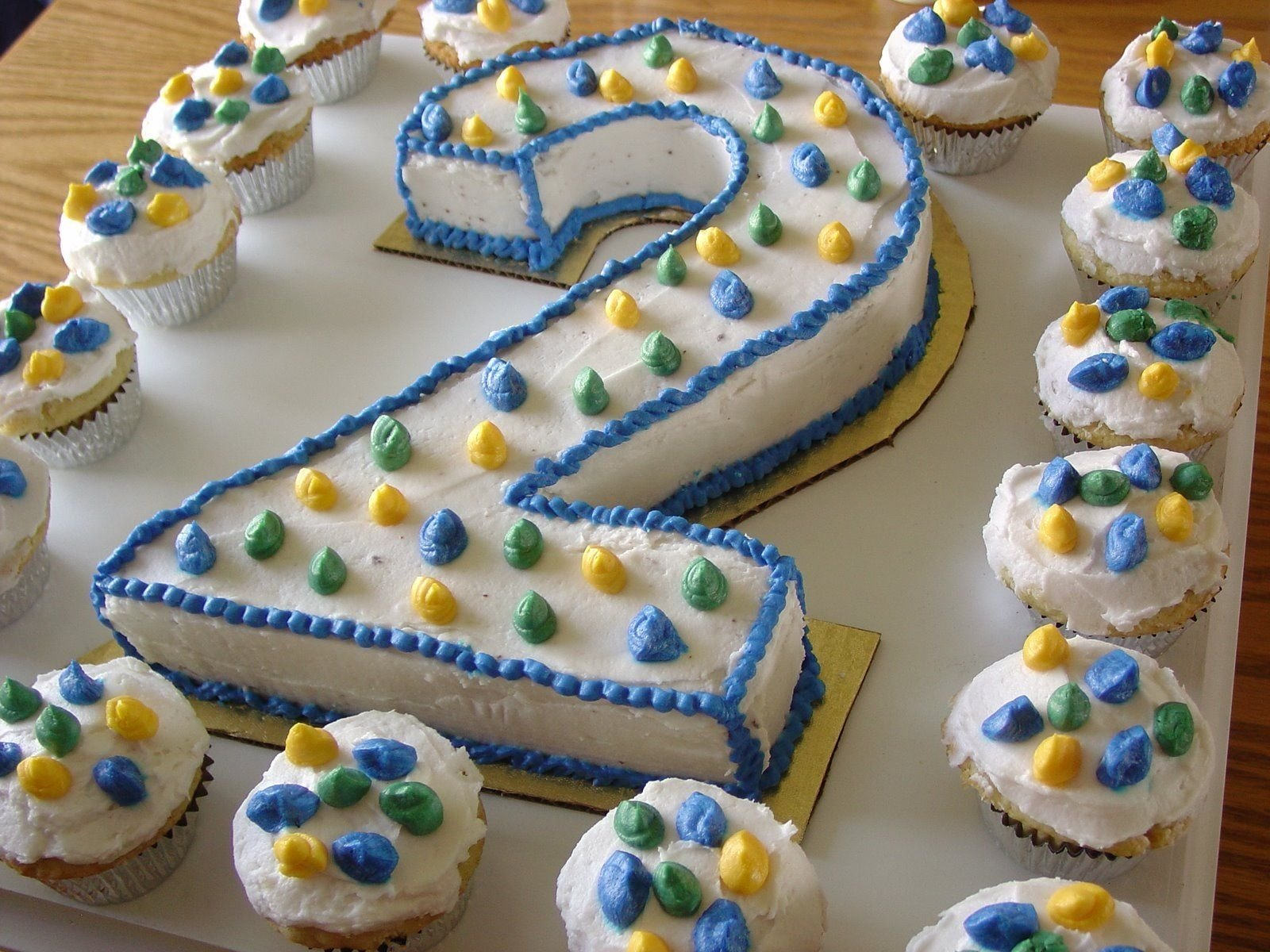 10 Awesome Two Year Old Boy Birthday Party Ideas My Blog Is 2 Years Today