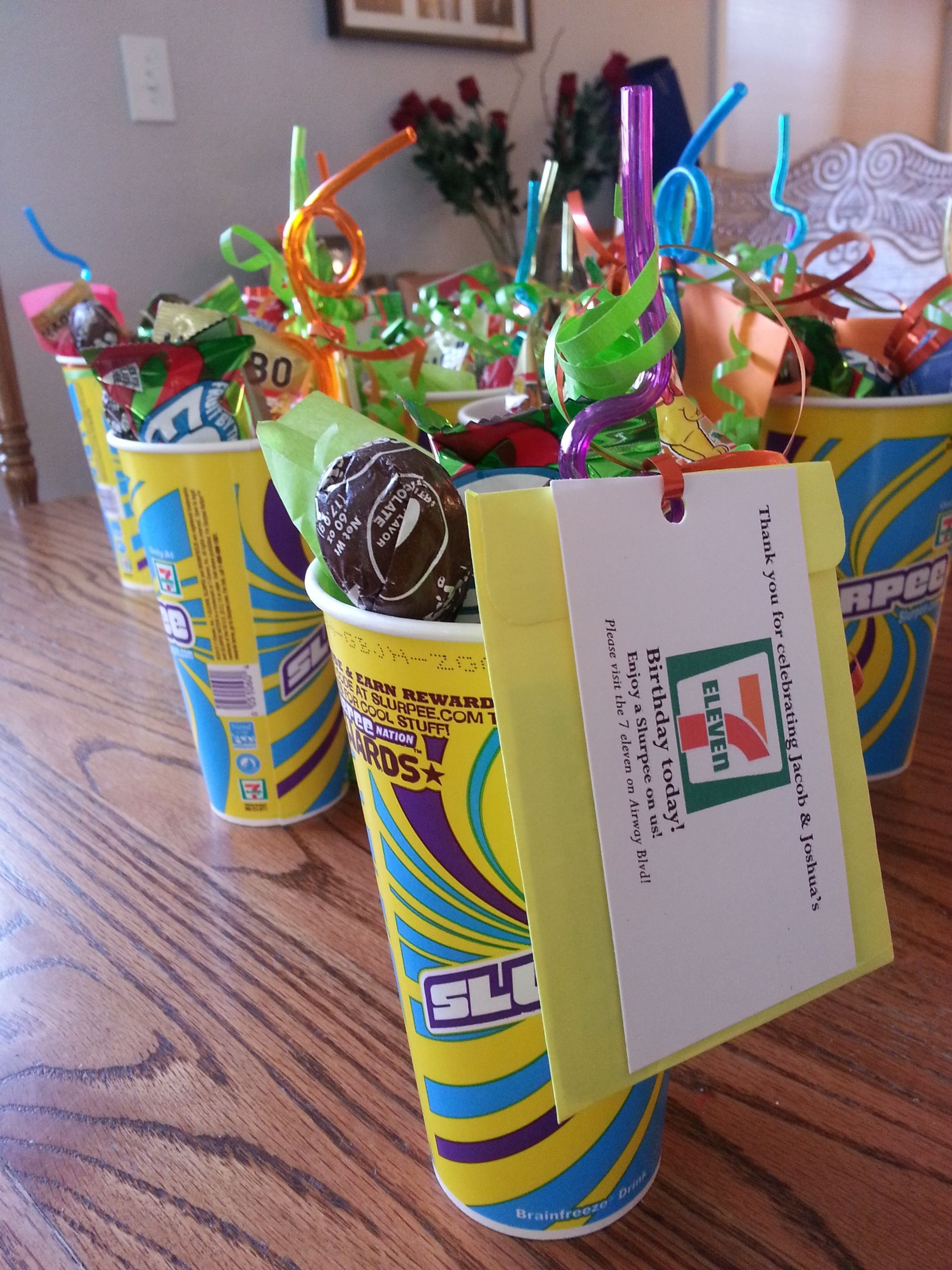 10 Fabulous Birthday Party Ideas For 8 Year Old Boy my boys turned 7 and 11 years old and their birthdays are very close 25 2021