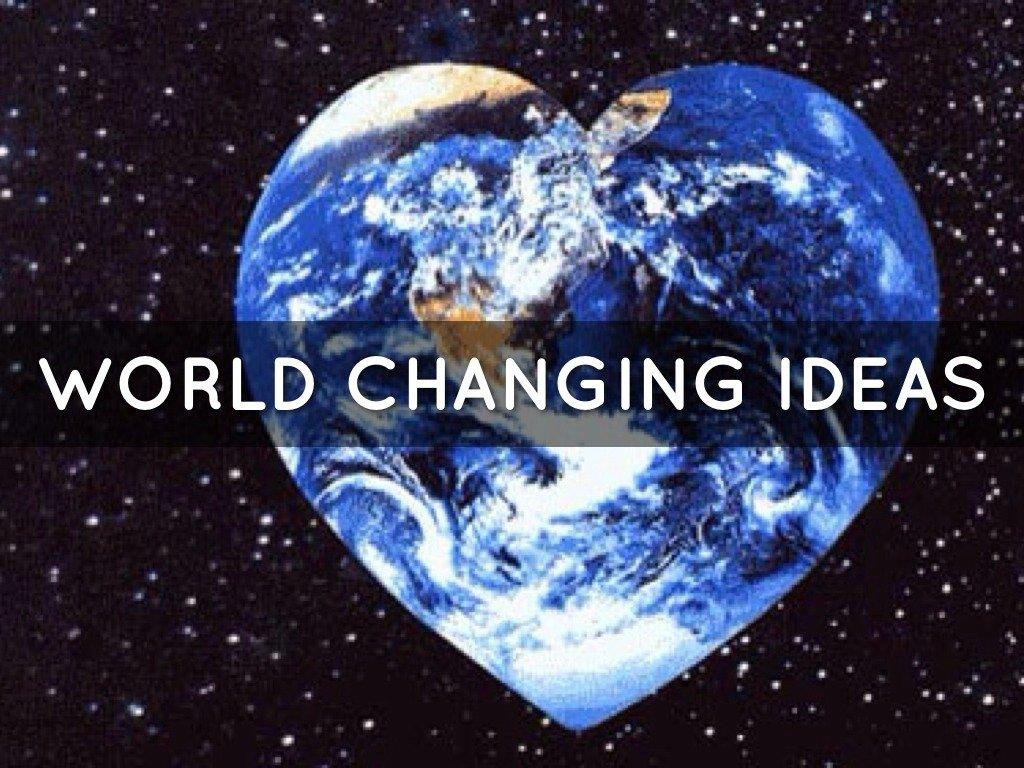 my ideas to change the worldaurelim