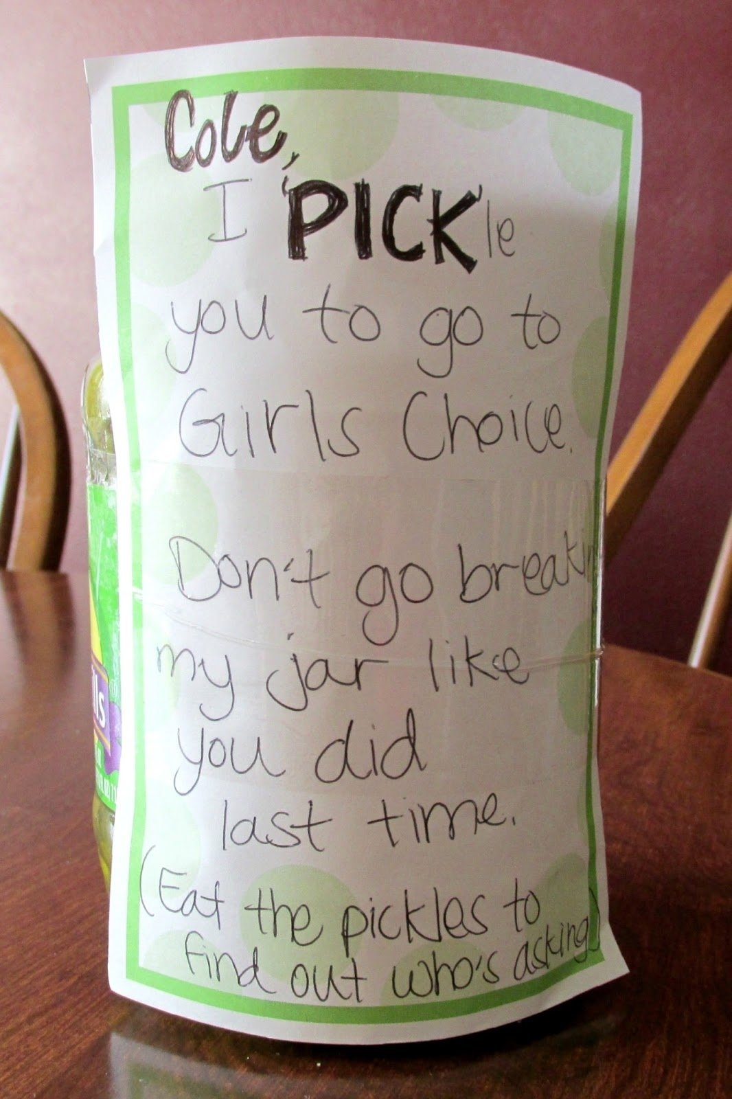 Good ideas to ask a girl out