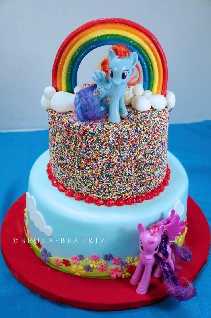 10 Elegant My Little Pony Cake Ideas my little pony cake likes pinterest pony cake and cake