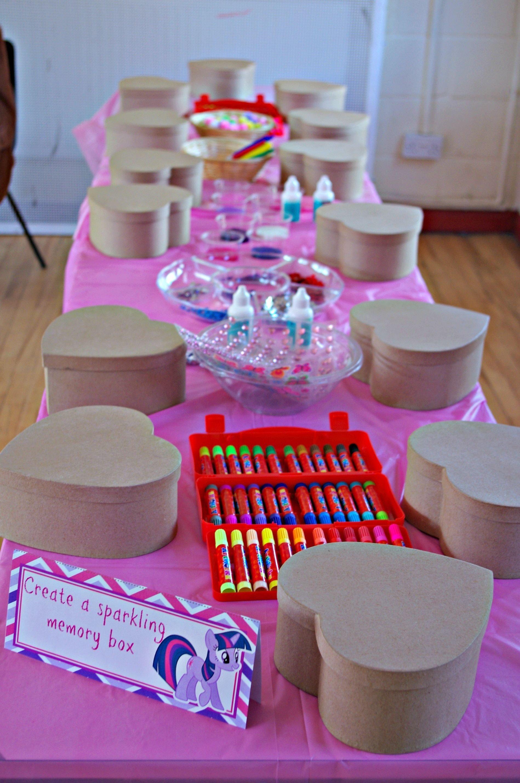 10 Stylish My Little Pony Craft Ideas my little pony craft party pinteres 2020