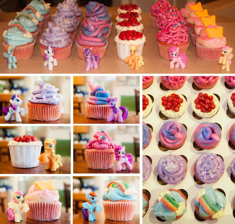 10 Stylish My Little Pony Friendship Is Magic Birthday Party Ideas my little pony friendship is magic cupcakes twilight sparkle 2020