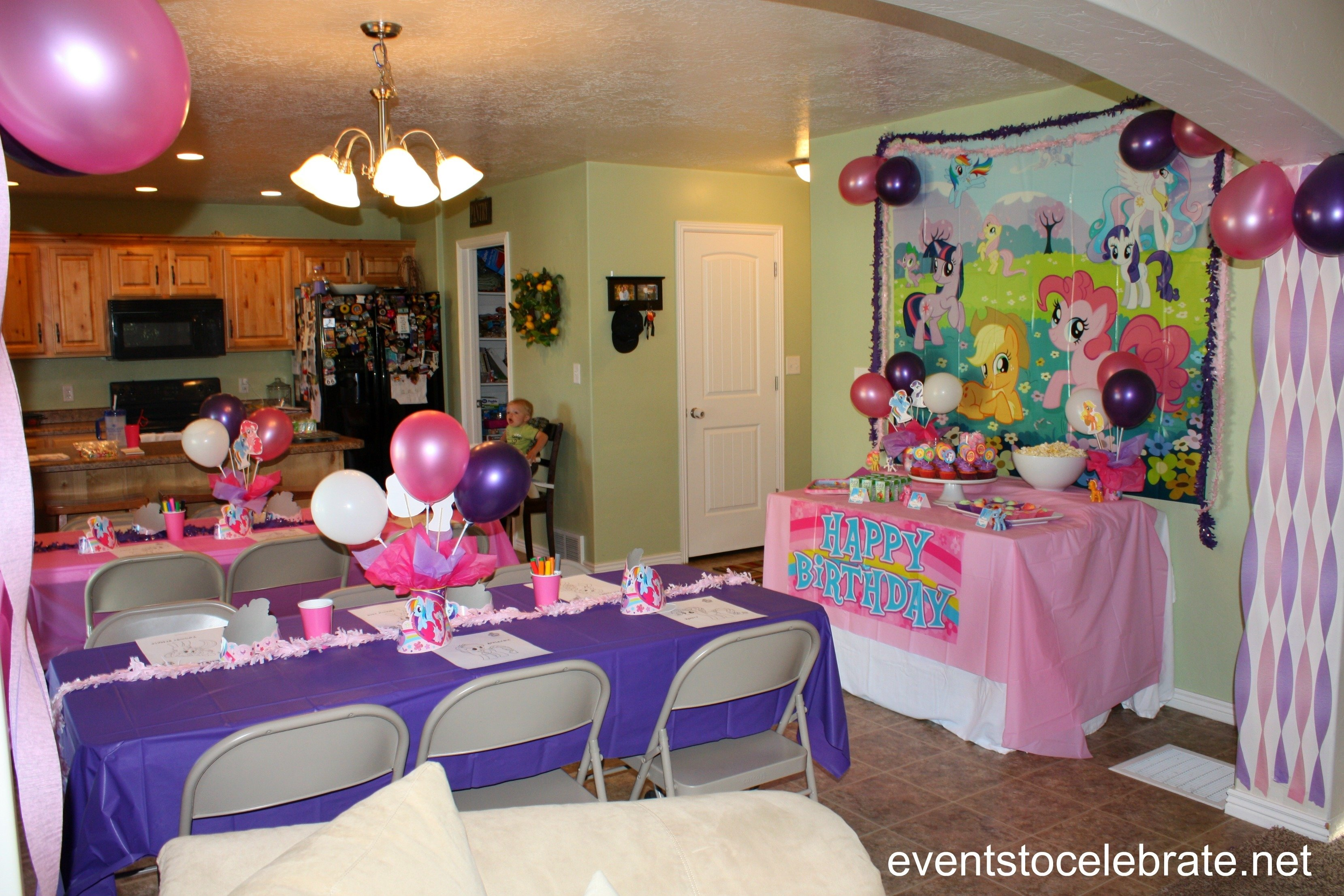 10 Stylish My Little Pony Party Ideas my little pony party ideas events to celebrate 1 2020