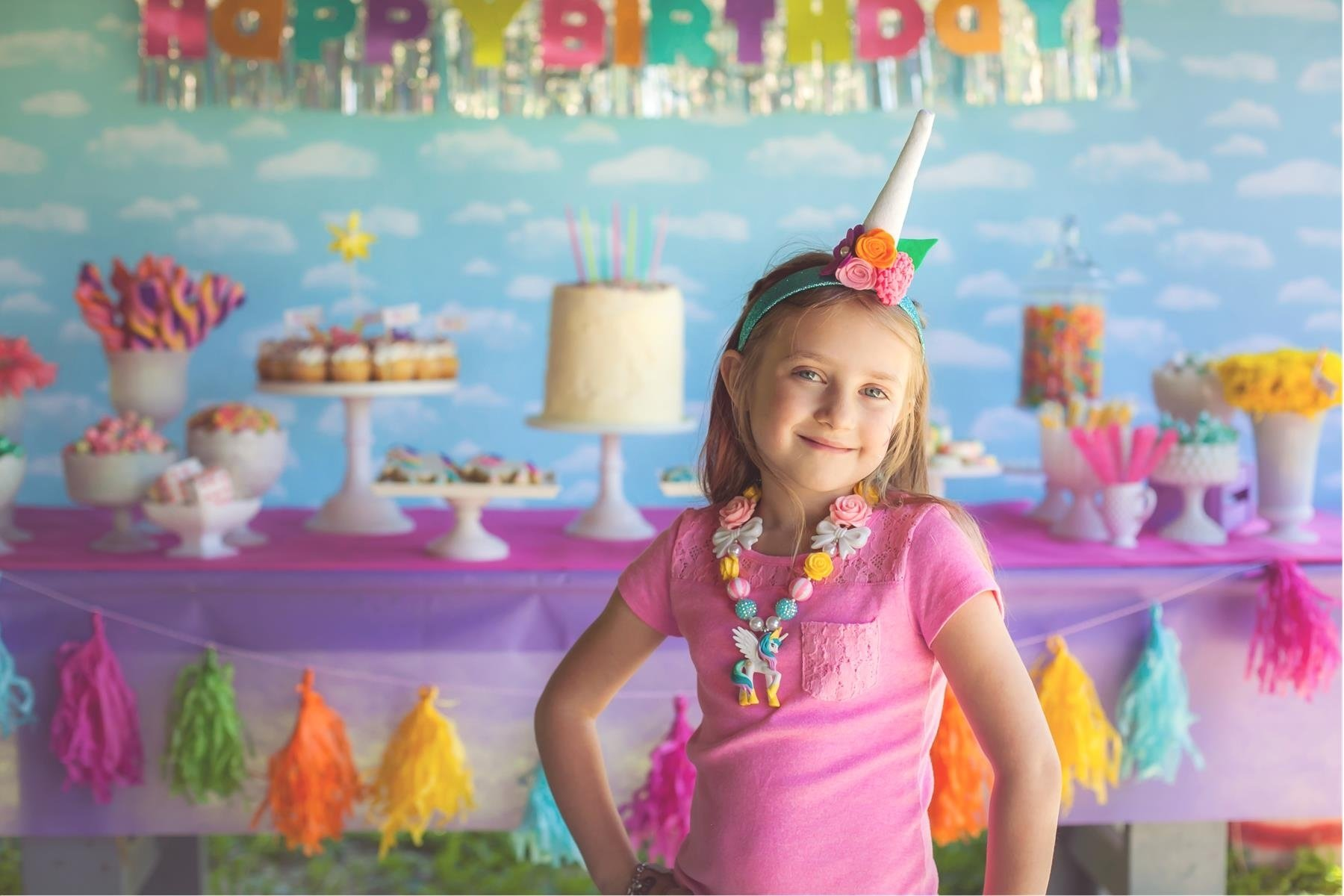 10 Pretty My Little Pony Birthday Party Ideas my little pony party ideas the homespun hostess 2021