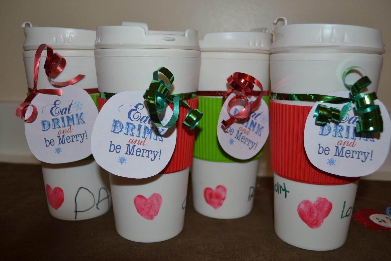 10 Spectacular Gift Ideas For Preschool Teachers my little smarties another christmas gift for the teacher idea 2021