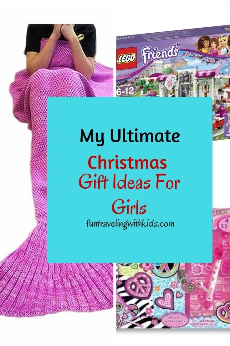 10 Great Gift Ideas For Girls Age 6 my ultimate christmas gift ideas for girls age 5 to 10 fun 2020