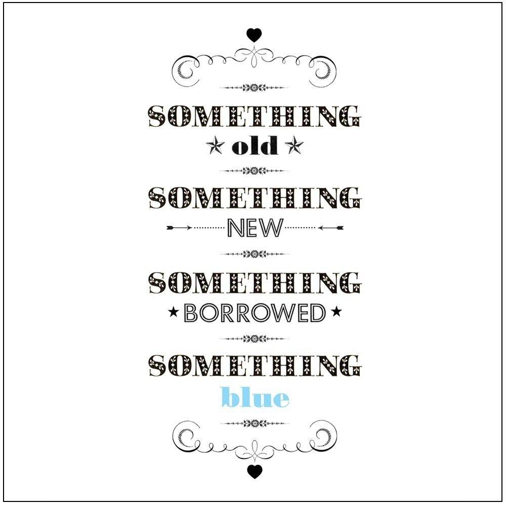 10 Fabulous Something Borrowed Something New Something Old Something Blue Ideas my wedding something old something new something borrowed 1 2021