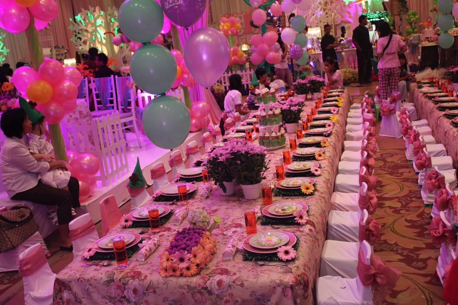 10 Ideal 17 Year Old Birthday Party Ideas nancychiang one year old birthday party 2021