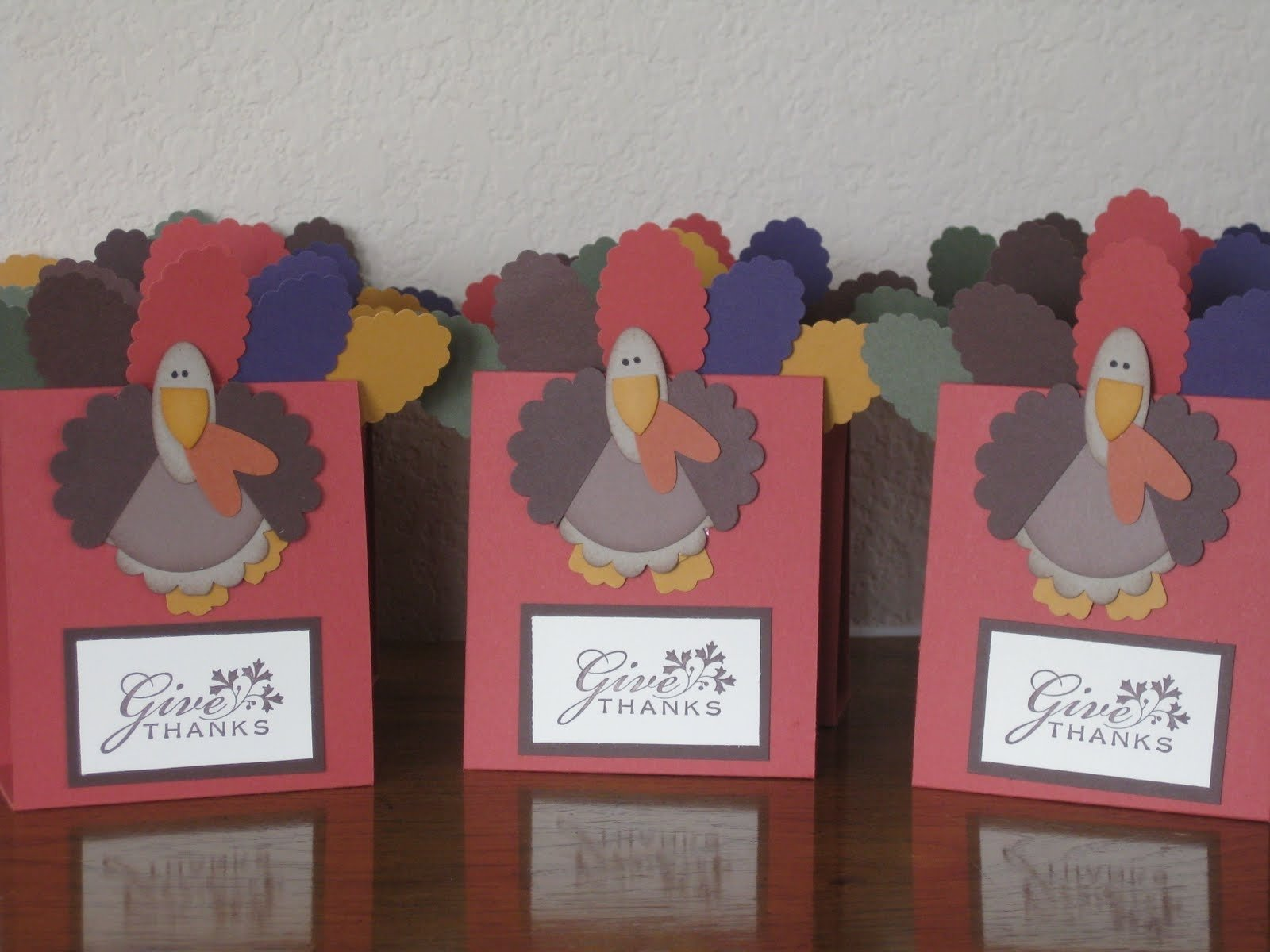 10 Gorgeous Thanksgiving Gift Ideas For Teachers narrowroad stamping thanksgiving teacher gift and class gifts 2020