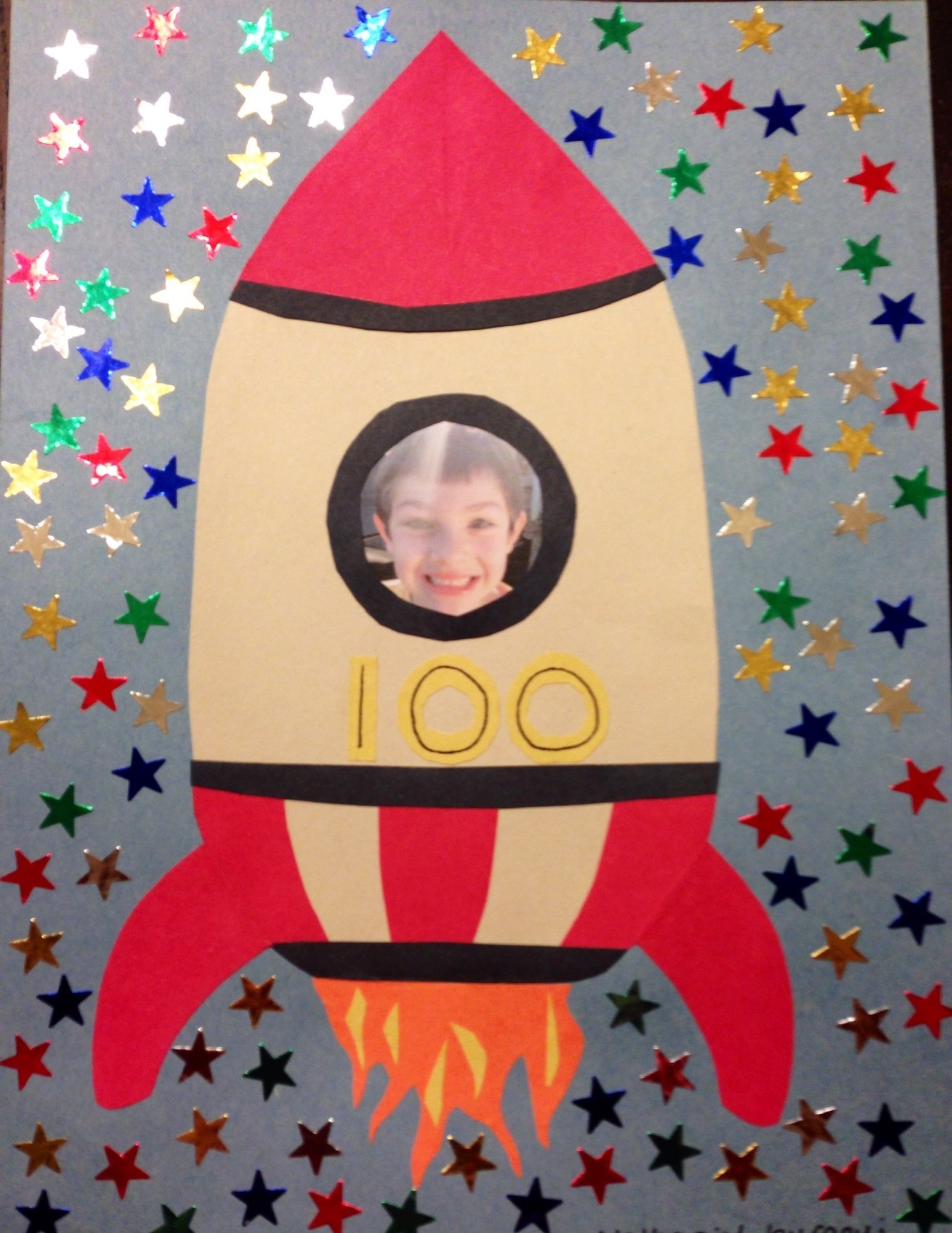 10 Perfect Ideas For 100 Days Of School Project nates 100th day of school project love life happiness 3 2021
