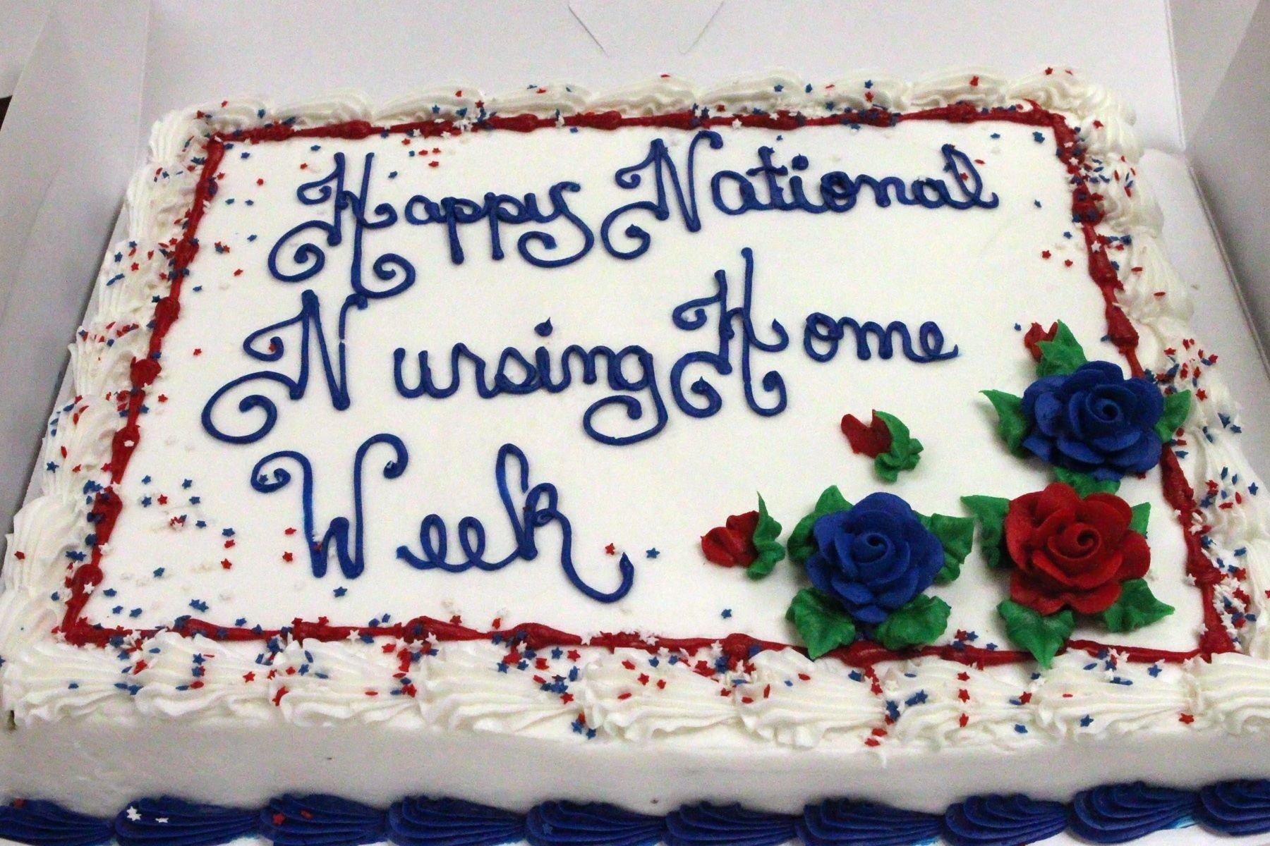10 Beautiful National Nursing Home Week Ideas national nursing home week ideas activity directors idea board 2021