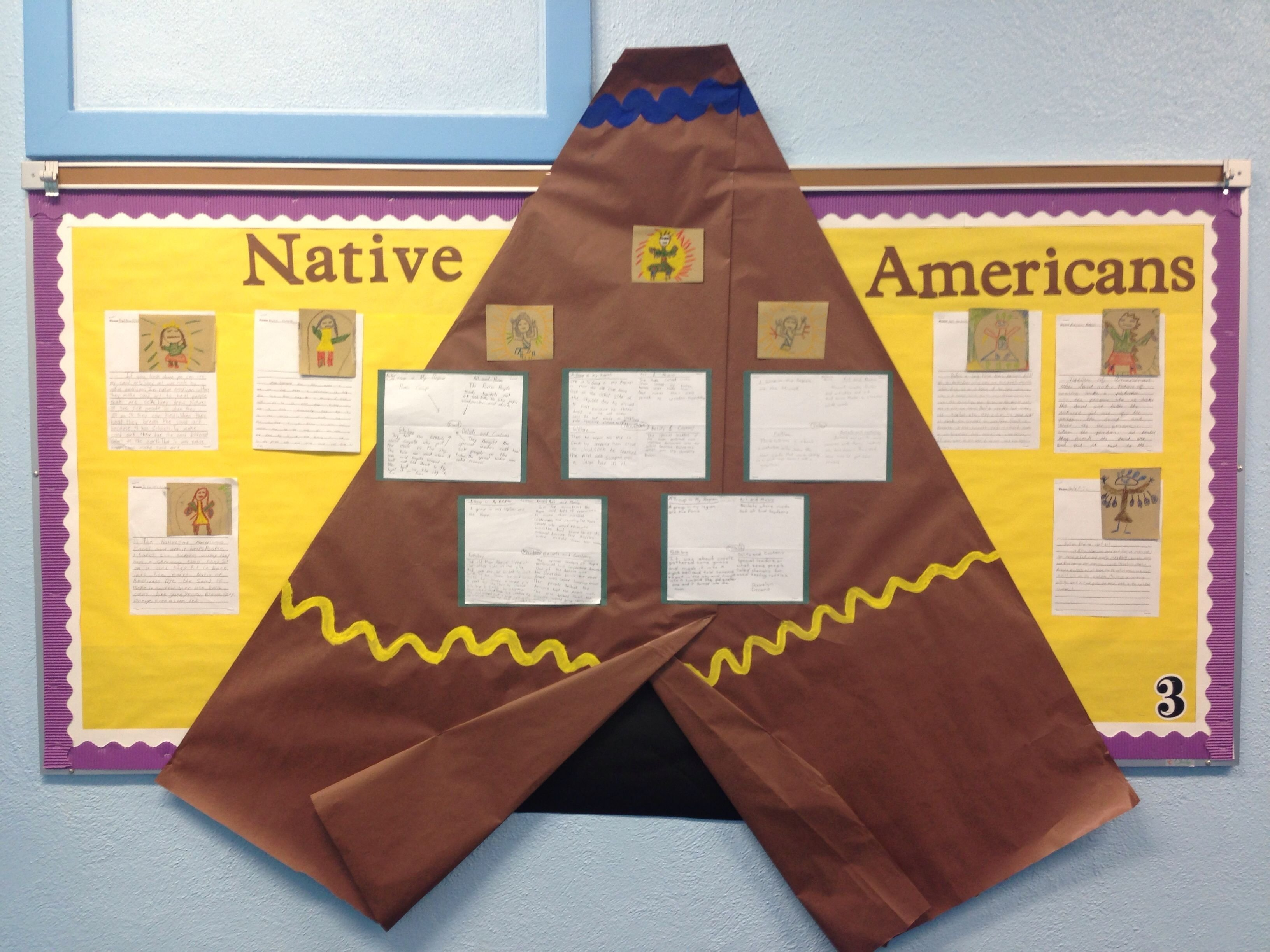 10 Most Recommended Native American Bulletin Board Ideas native american bulletin board education pinterest bulletin 2020
