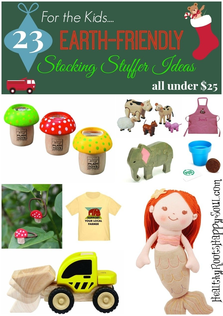 10 Nice Christmas Stocking Ideas For Kids naturally loriel 23 earth friendly stocking stuffer ideas for the 2020