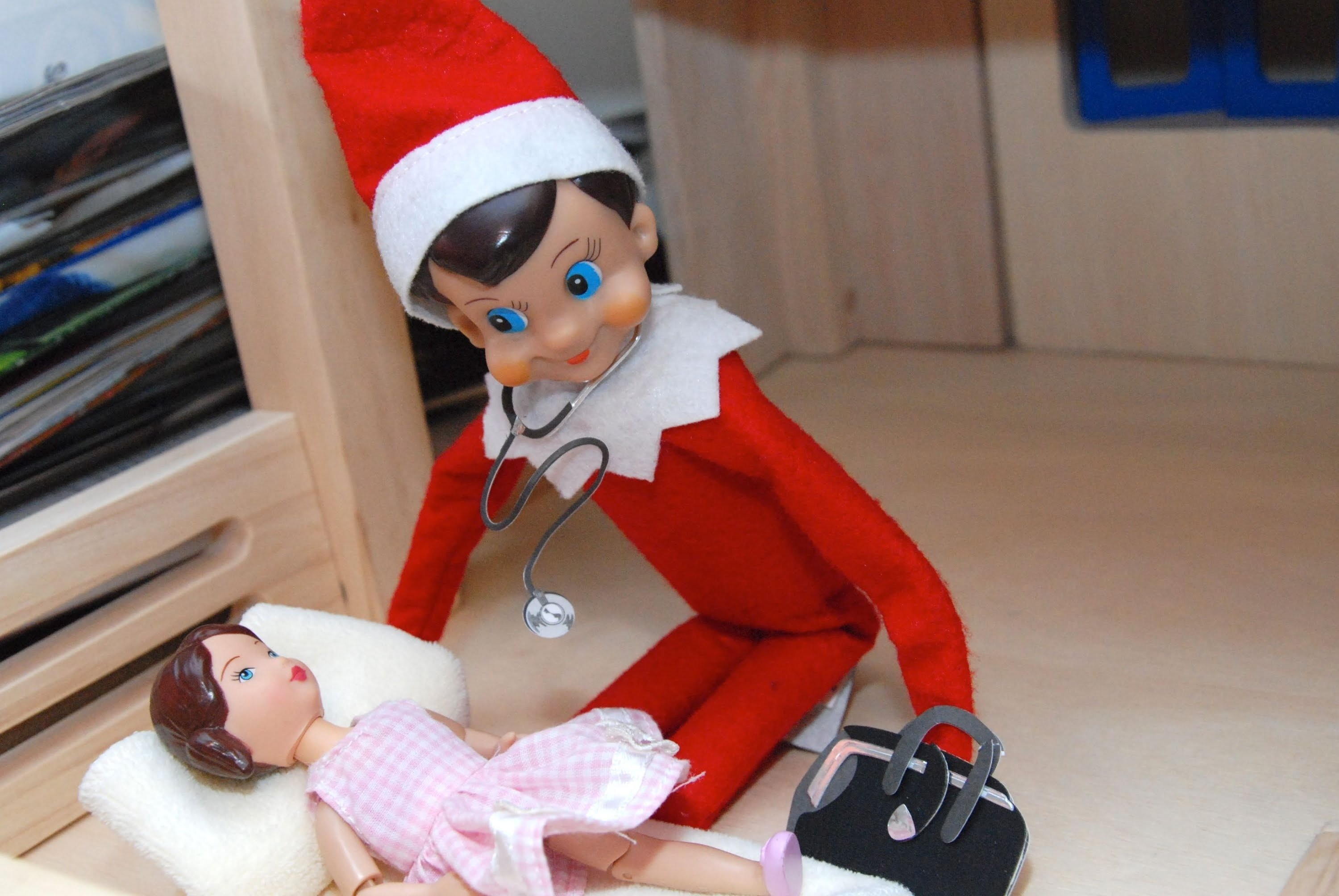 10 Nice Naughty Elf On The Shelf Ideas naughty elf on the shelf version 2 naughty elf on a shelf 2 2021