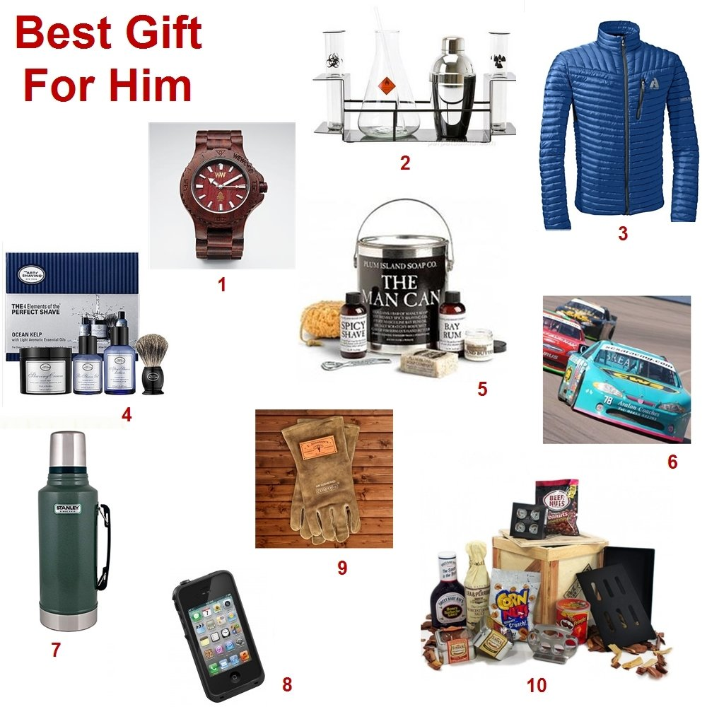 10 Elegant Best Gift Ideas For Men need help choosing a gift for that special him these top 10 best 2020