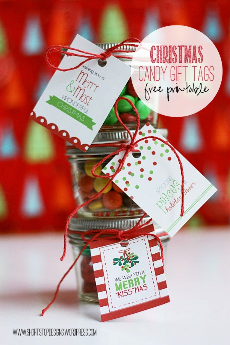 10 Stylish Candy Gift Ideas For Christmas neighbor christmas gift ideas bloggers fun family projects