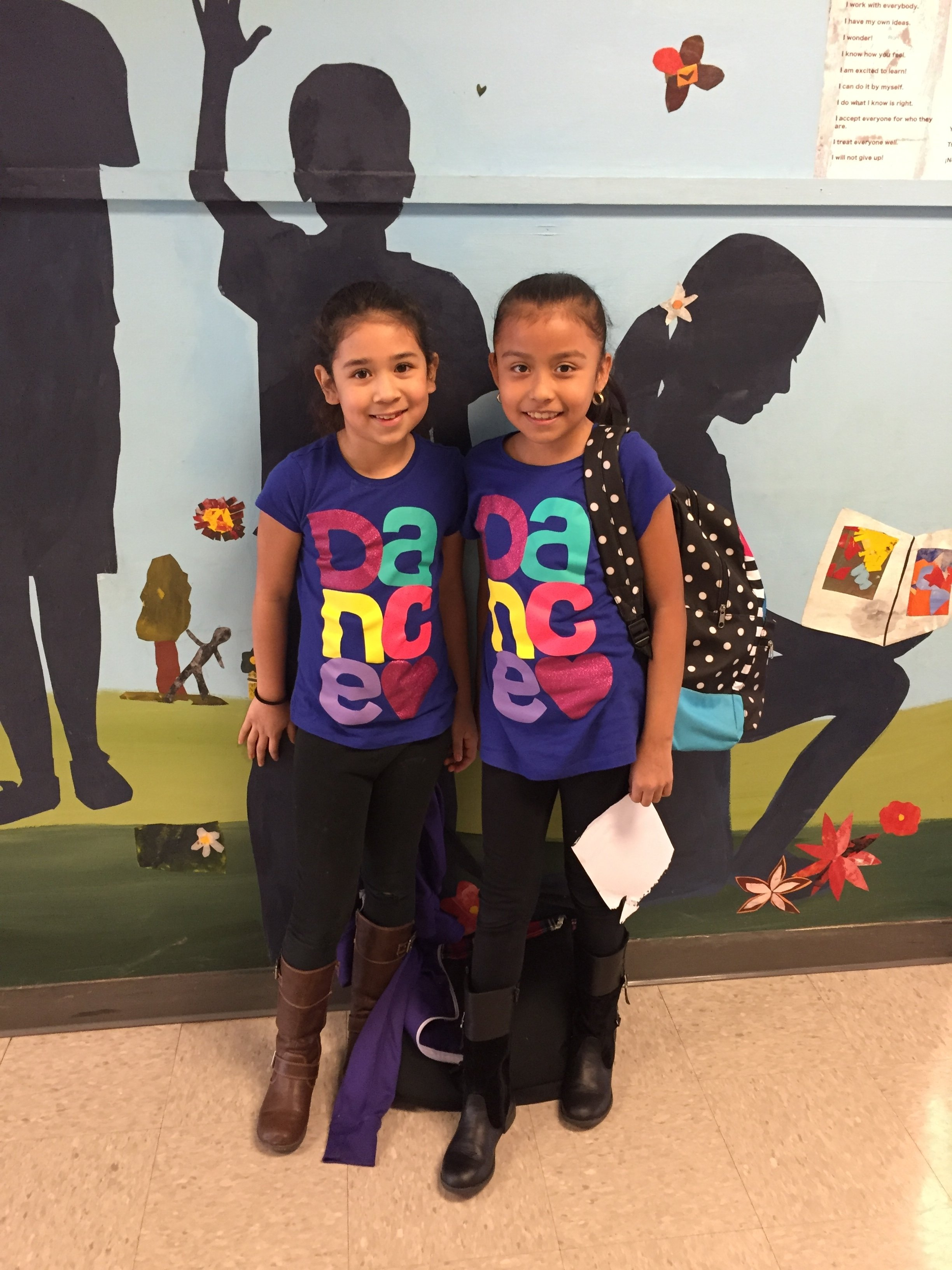 10 Ideal Twin Ideas For Twin Day nellie muir elementary school twin day 1 2020