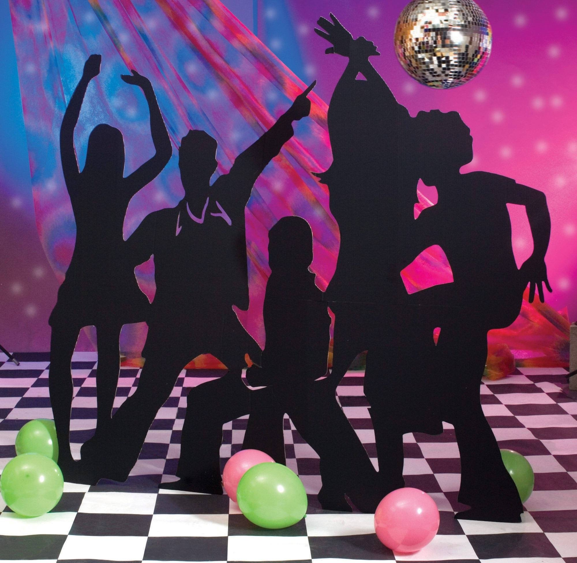 10 Perfect Disco Party Ideas For Adults neon disco party birthday party ideas and themed birthday parties