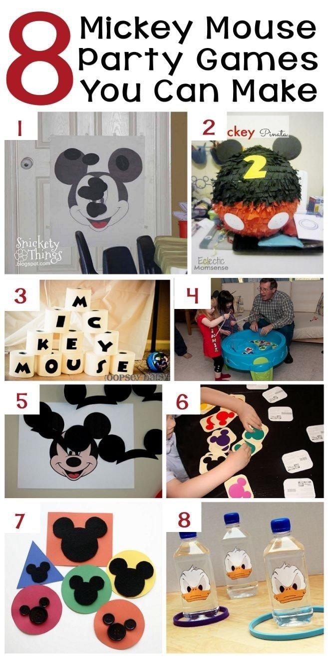 10 Stunning 70 Year Old Birthday Party Ideas neoteric ideas 2 year old birthday party game best 25 mickey mouse 2020