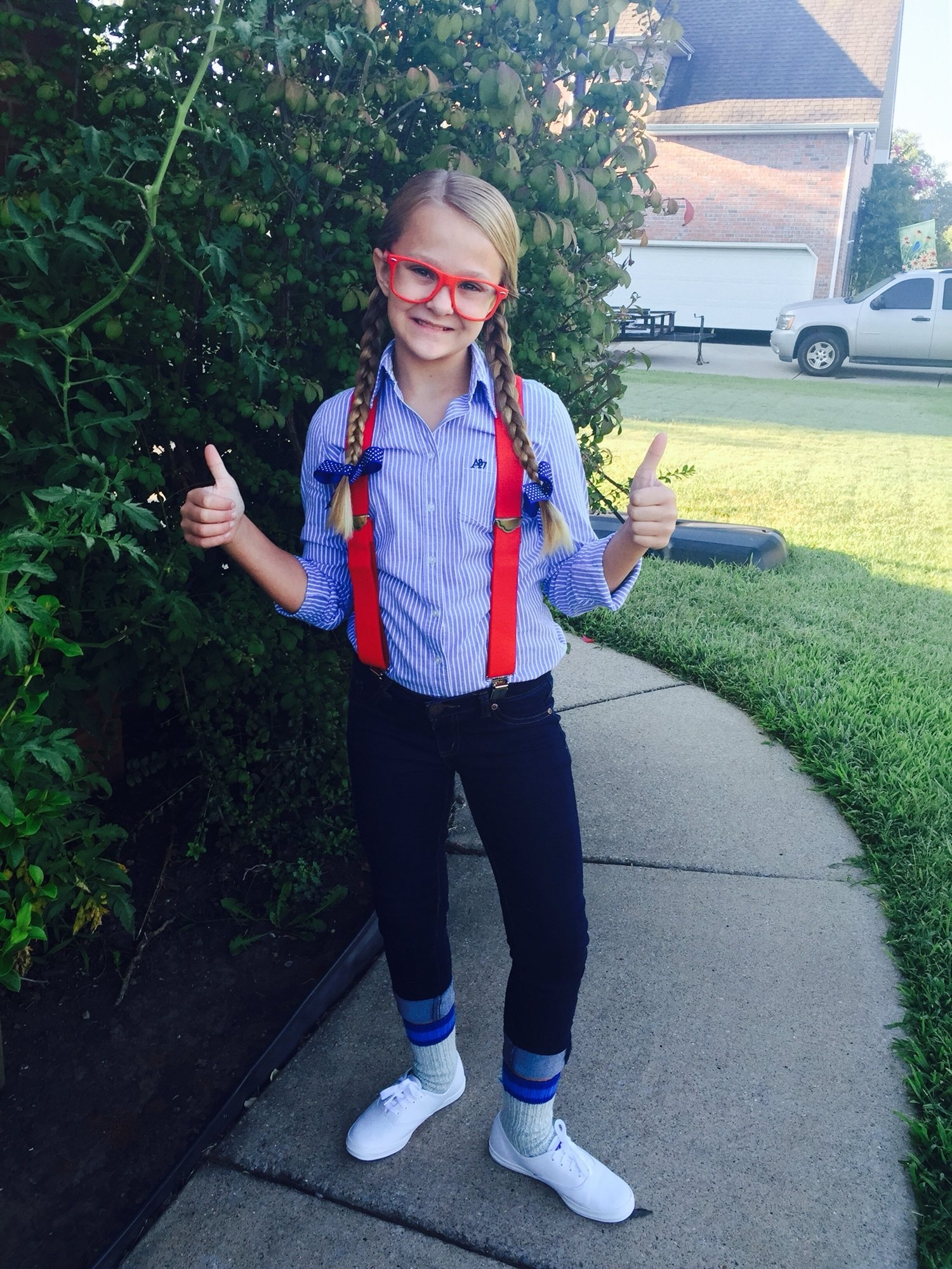 nerd day at school | abree | pinterest | school, costumes and