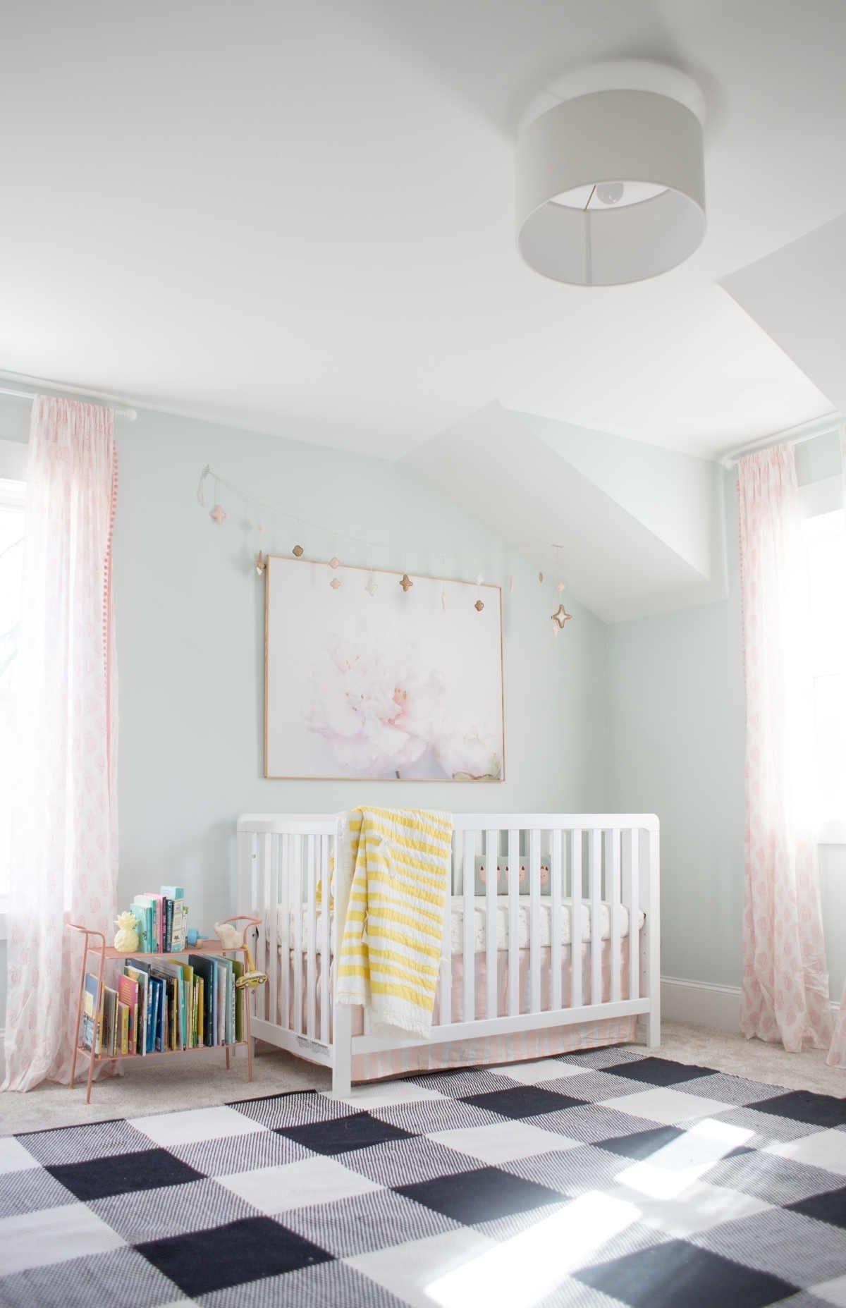10 Trendy Nursery Ideas On A Budget neutral nursery ideas on a budget lay baby lay