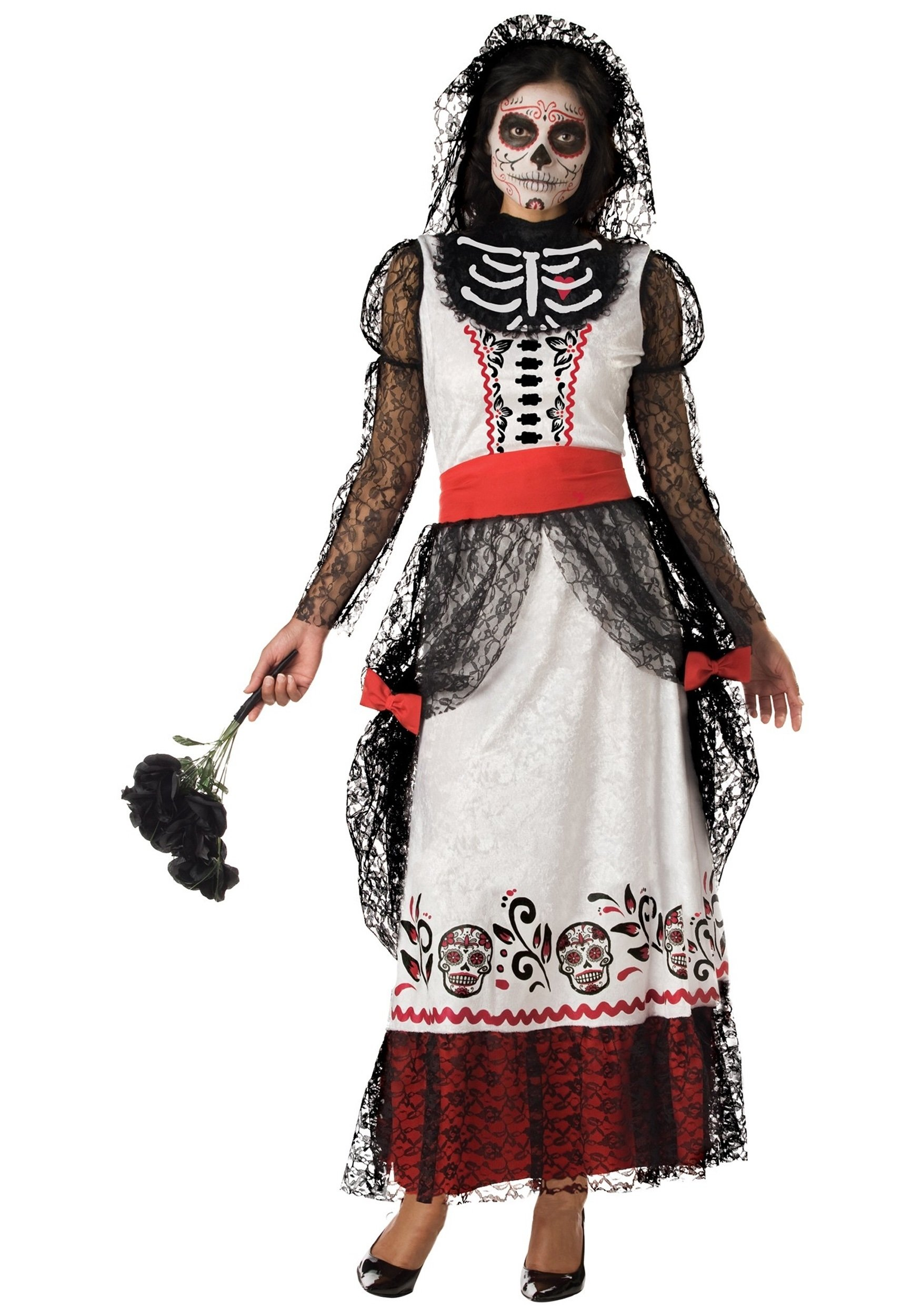 10 spectacular scary halloween costume ideas for women