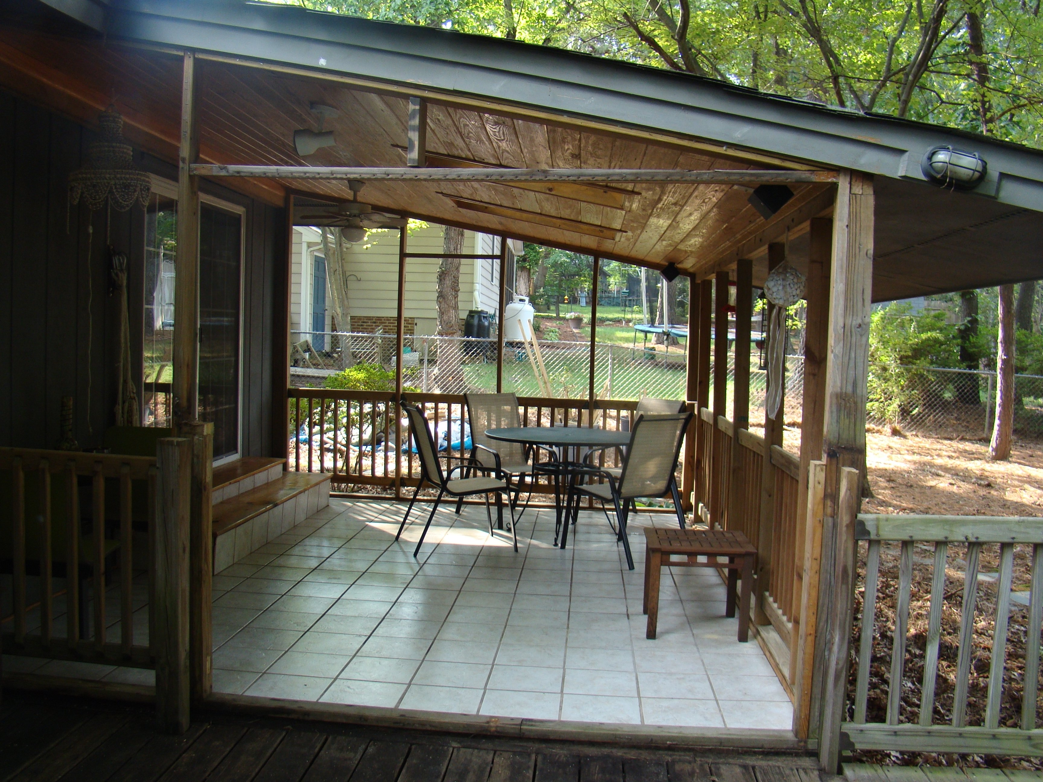 10 Best Back Porch Ideas For Houses new back porch looking dma homes 44414 2021