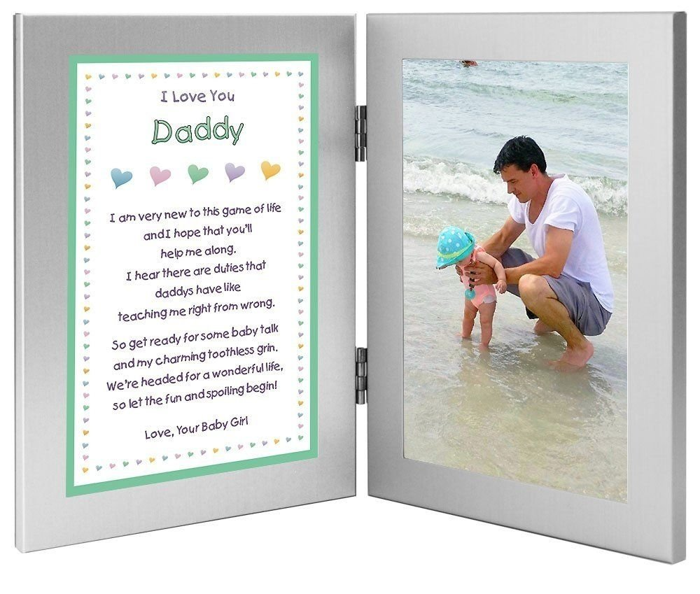 10 Unique Dad Gift Ideas From Daughter New Personalized Birthday Or Fathers Day Daddy