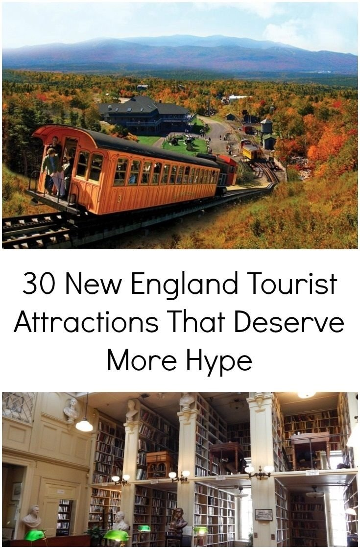 10 Perfect New England Day Trip Ideas new england day trips portland maine hampshire and newport 2021
