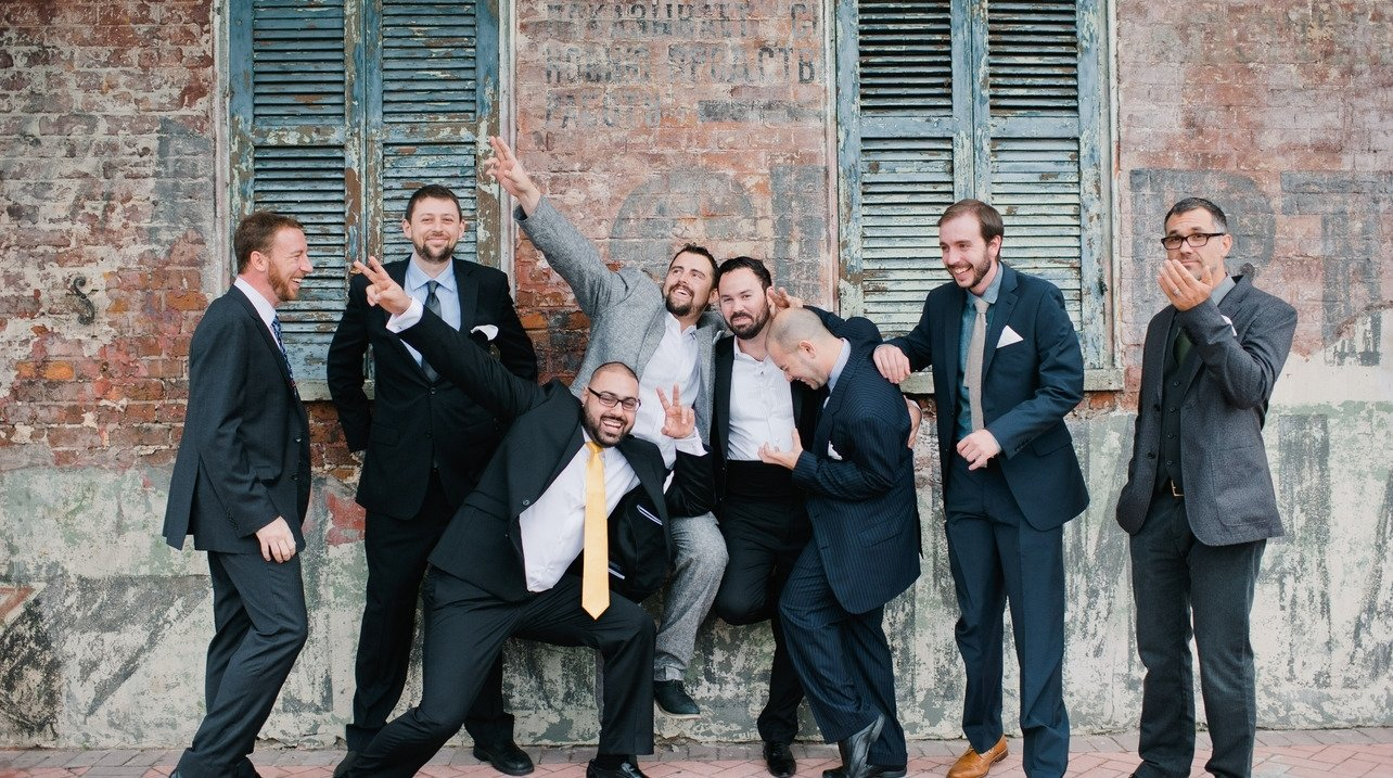 10 Lovable Bachelor Party Ideas New Orleans Birthday