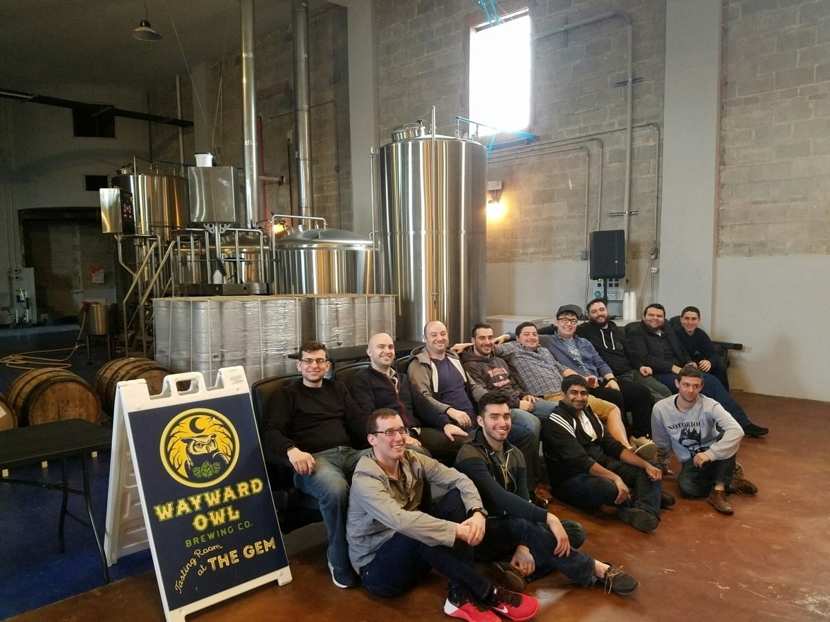 10 Fantastic New Orleans Bachelor Party Ideas new orleans bachelor party planning with the nola brew bus 3