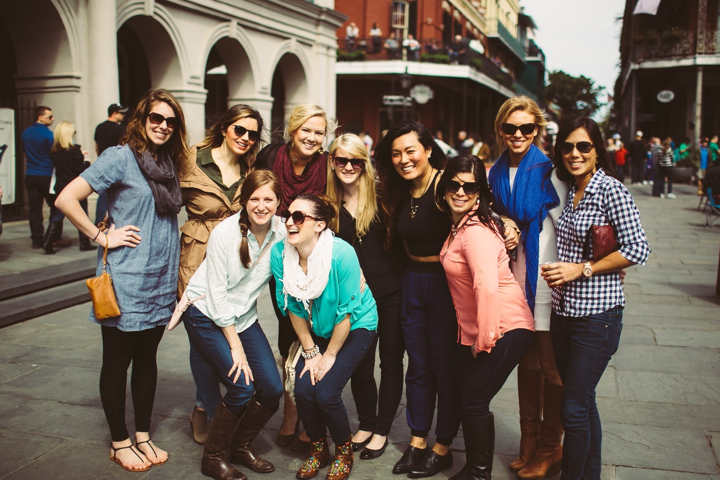 10 Fantastic New Orleans Bachelor Party Ideas new orleans bachelorette party plans nola brew bus 2020