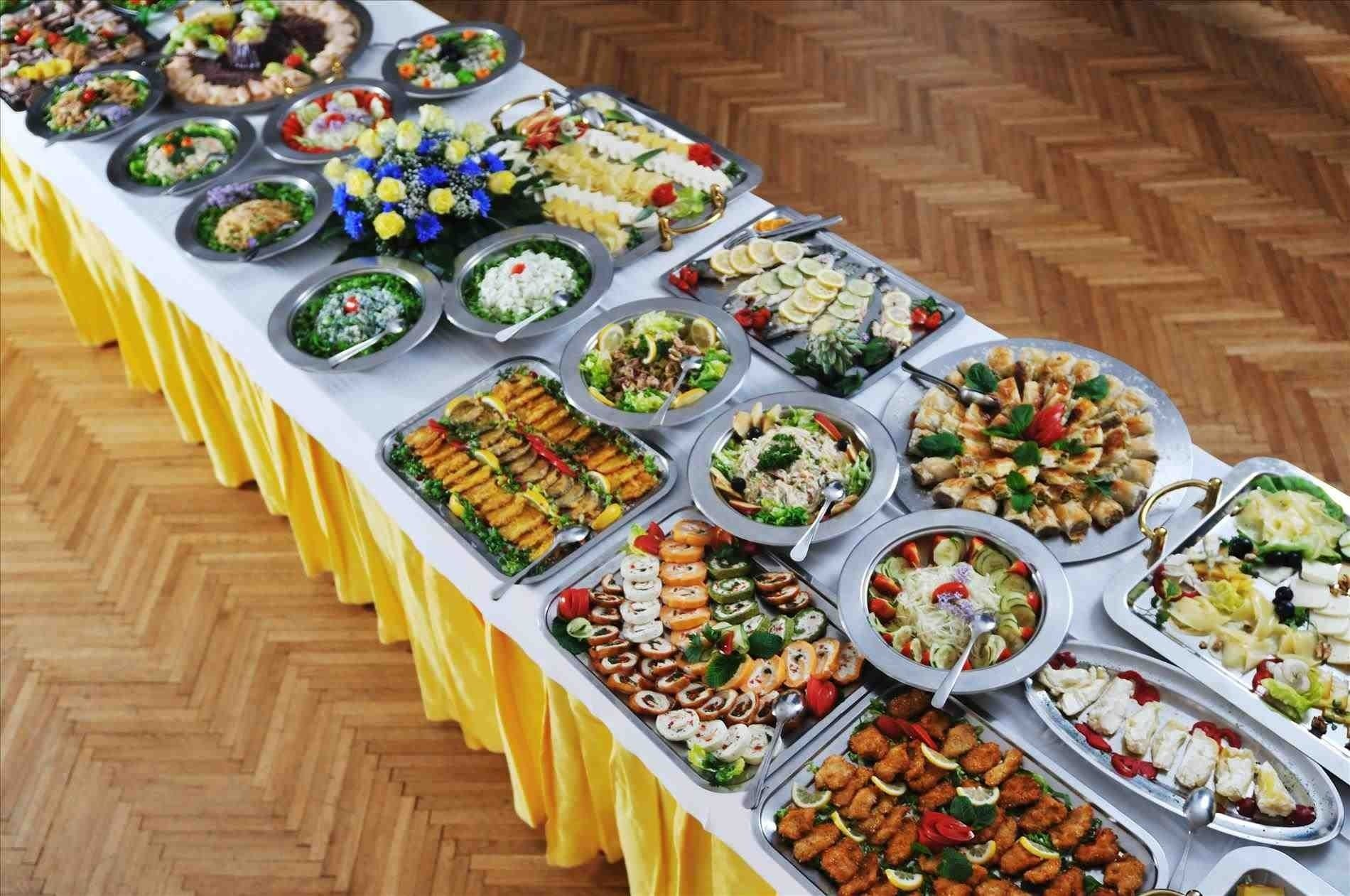10 wonderful christmas party food ideas buffet rh uniqueideas site easy buffet party food ideas cold buffet party food ideas