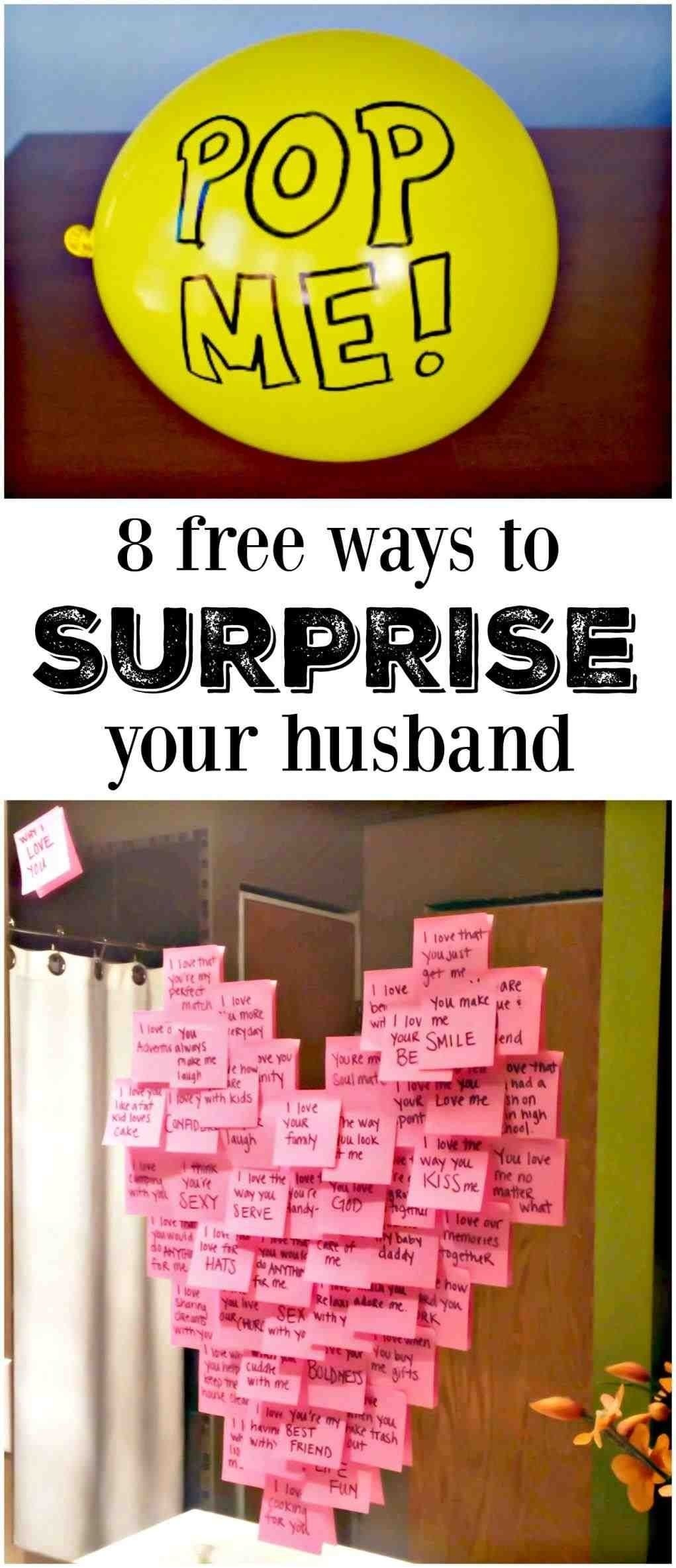 10 Famous Surprise Birthday Ideas For Husband new romantic birthday room decoration for husband at homelivings 2020