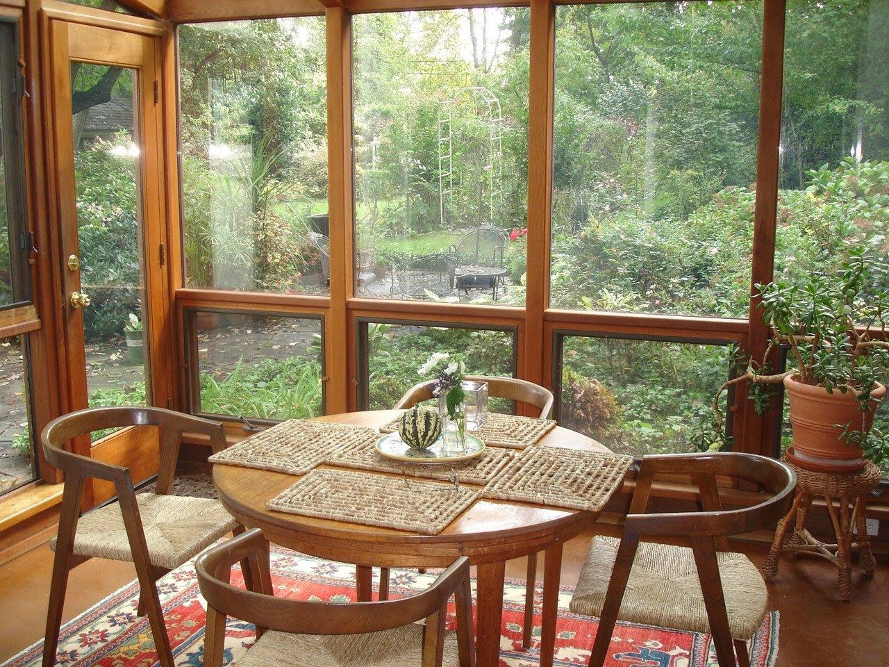 10 Ideal Sunroom Ideas On A Budget new unusual sunroom decorating ideas budget 4126 2020