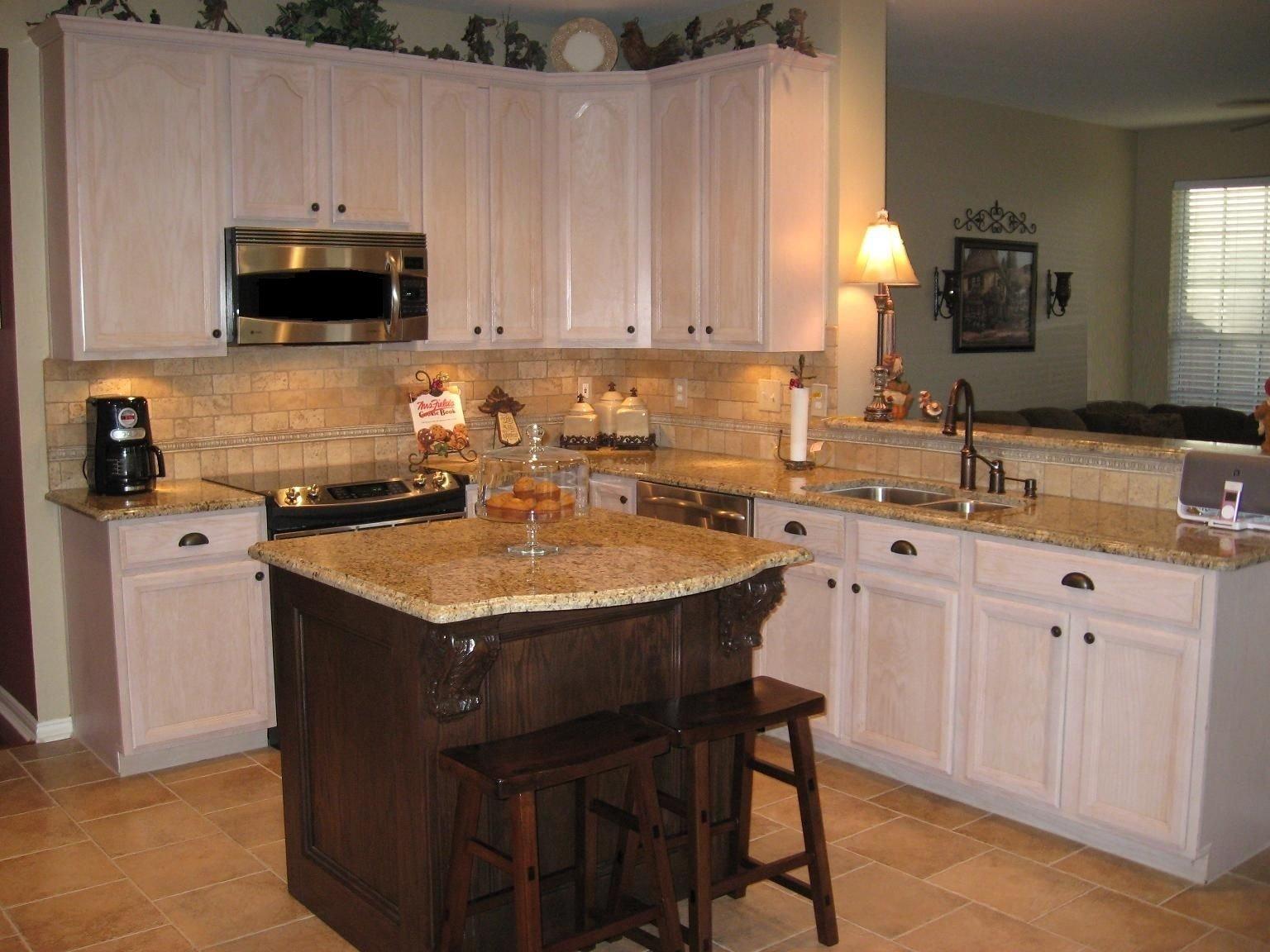 10 Amazing New Venetian Gold Granite Backsplash Ideas new venetian gold granite with backsplash granite countertops 2021