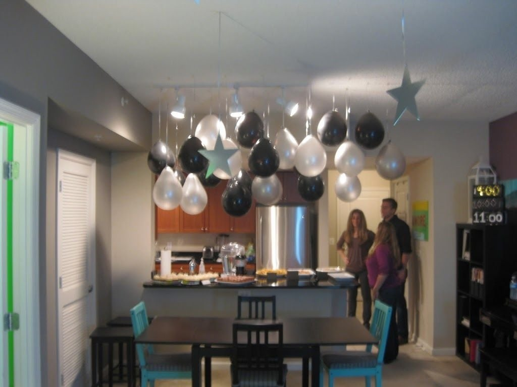 10 Fabulous New Years Eve Party Ideas For Adults new years eve house party ideas for adults 2020