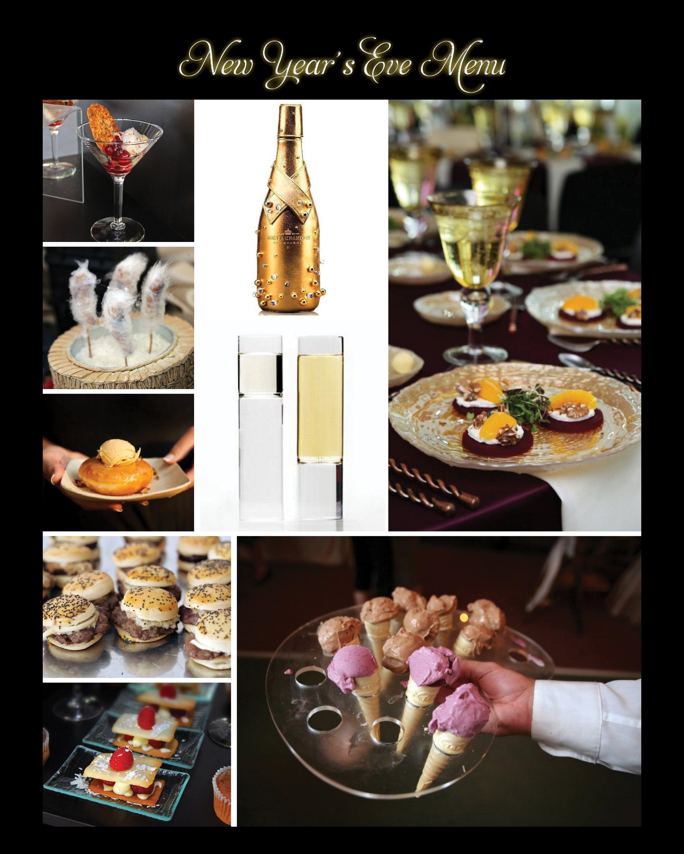 10 Beautiful New Years Eve Menu Ideas new years eve menu ideas food theory thursday culinary crafts 2 2020